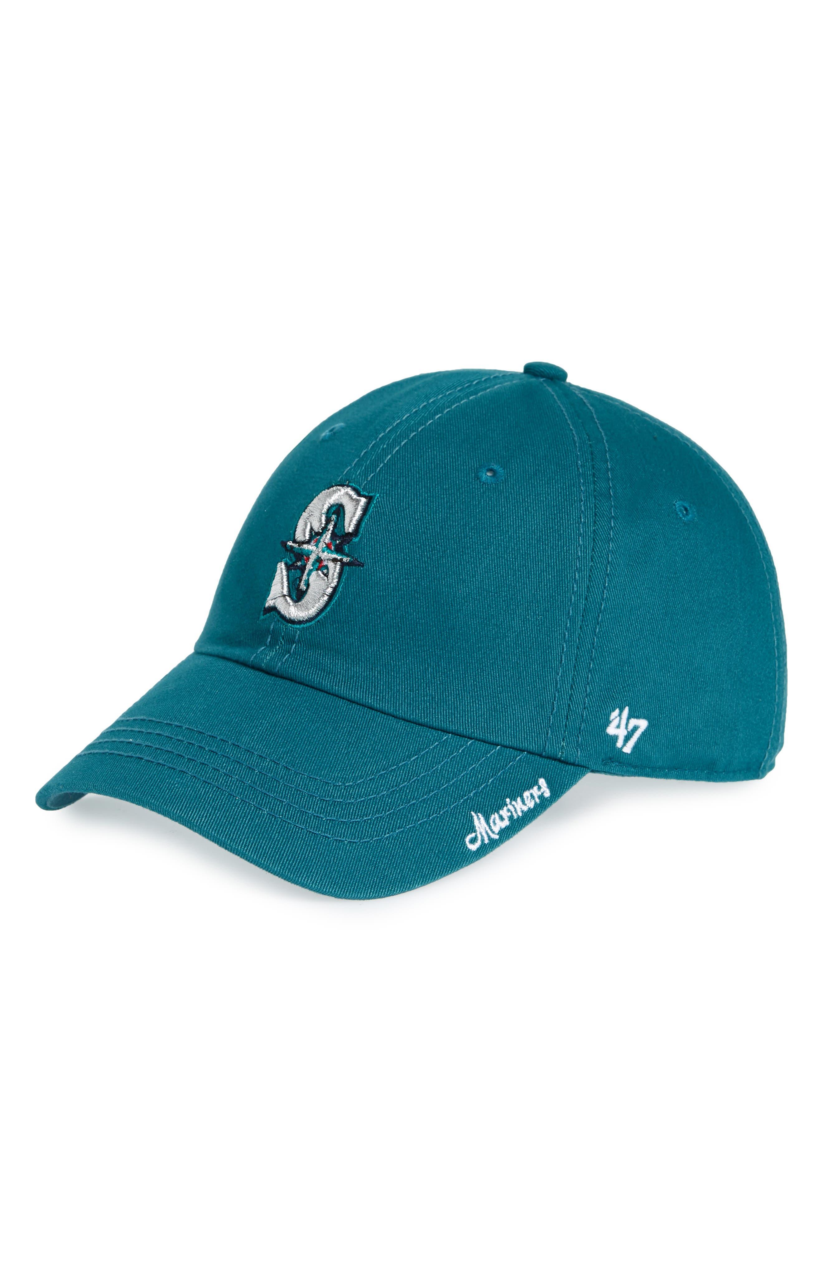 '47 Miata Seattle Mariners Baseball Cap