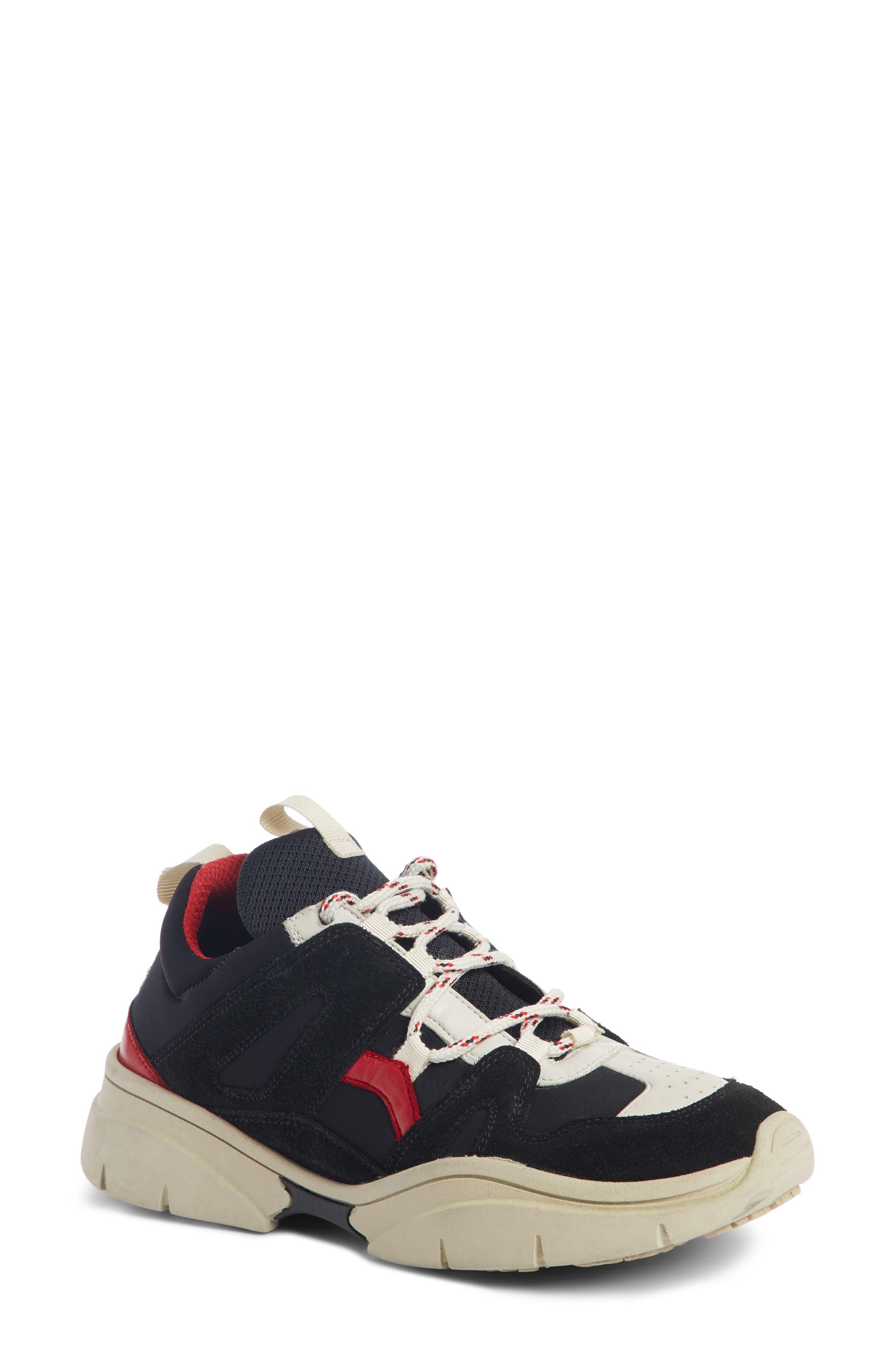 Isabel Marant Women's Kindsay Sport Sneaker 5AYqwt