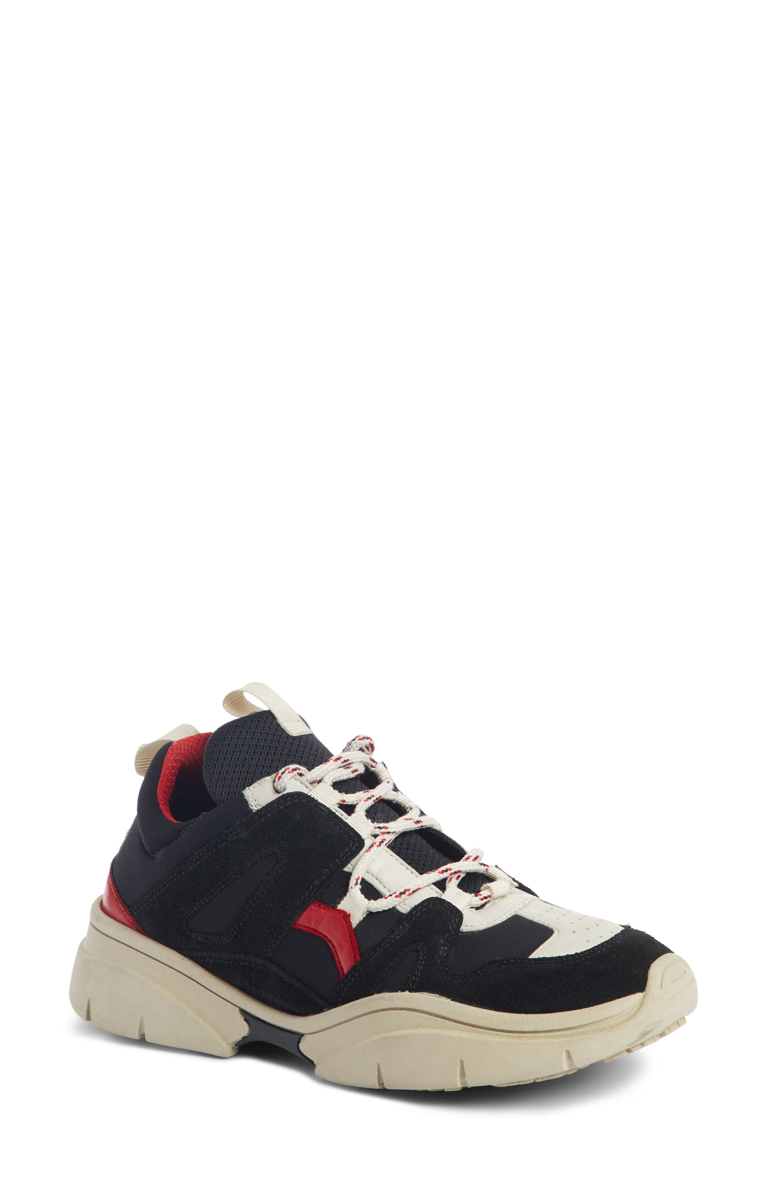Isabel Marant Kindsay Sport Sneaker (Women)