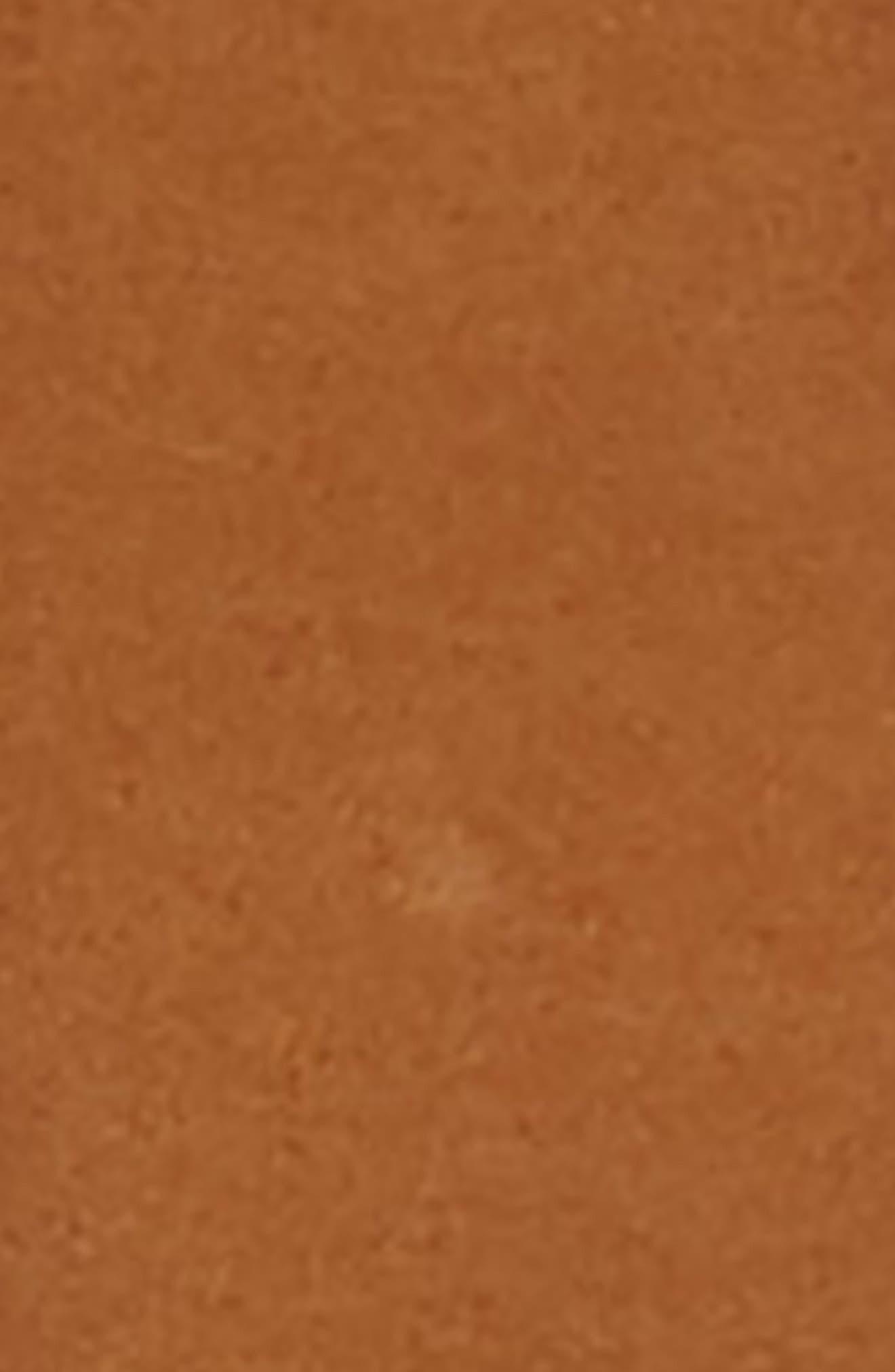 Multi Strap Leather Belt,                             Alternate thumbnail 3, color,                             Tan
