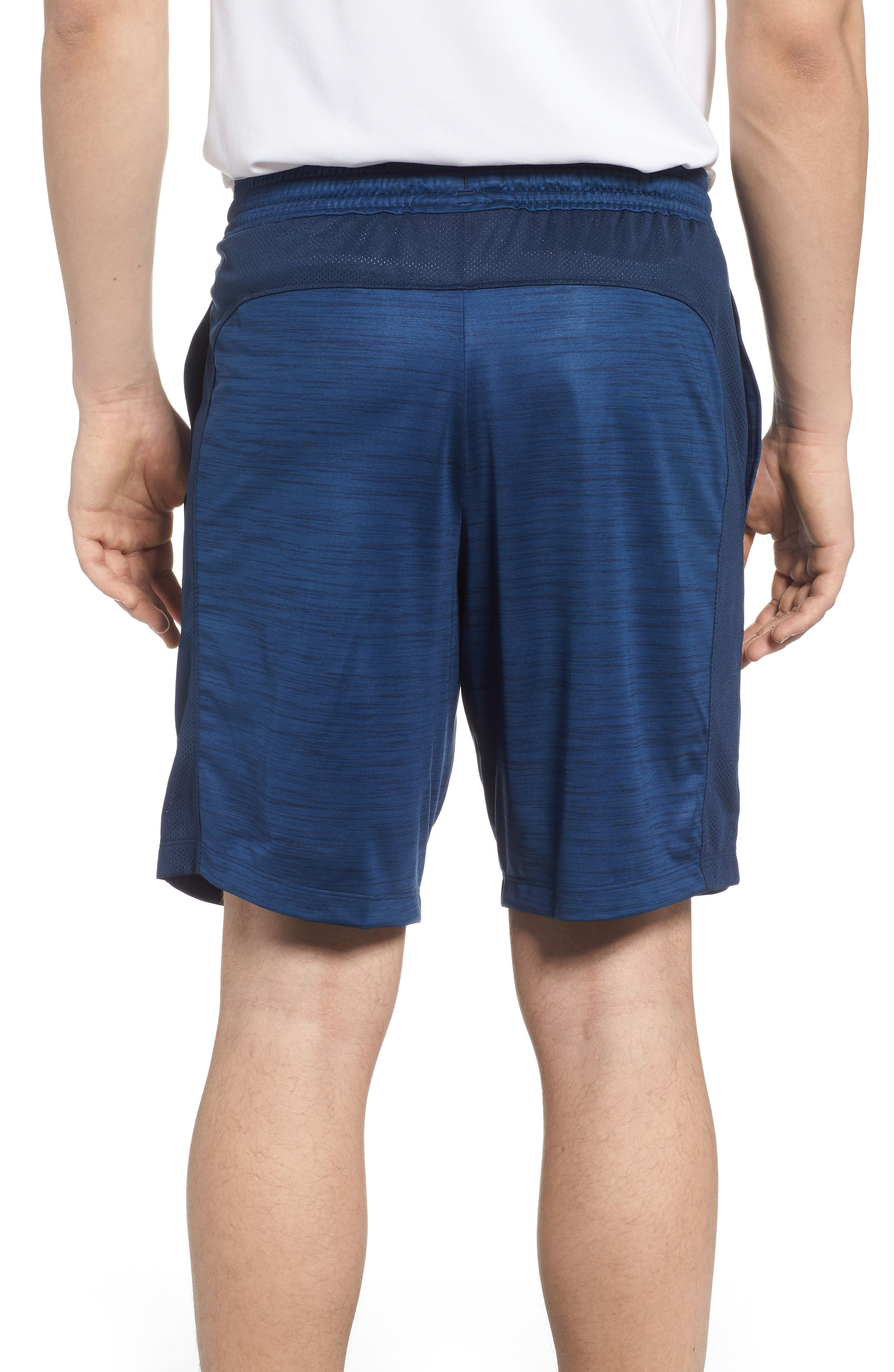 MK1 Twist Shorts,                             Alternate thumbnail 2, color,                             Academy/ Stealth Greh