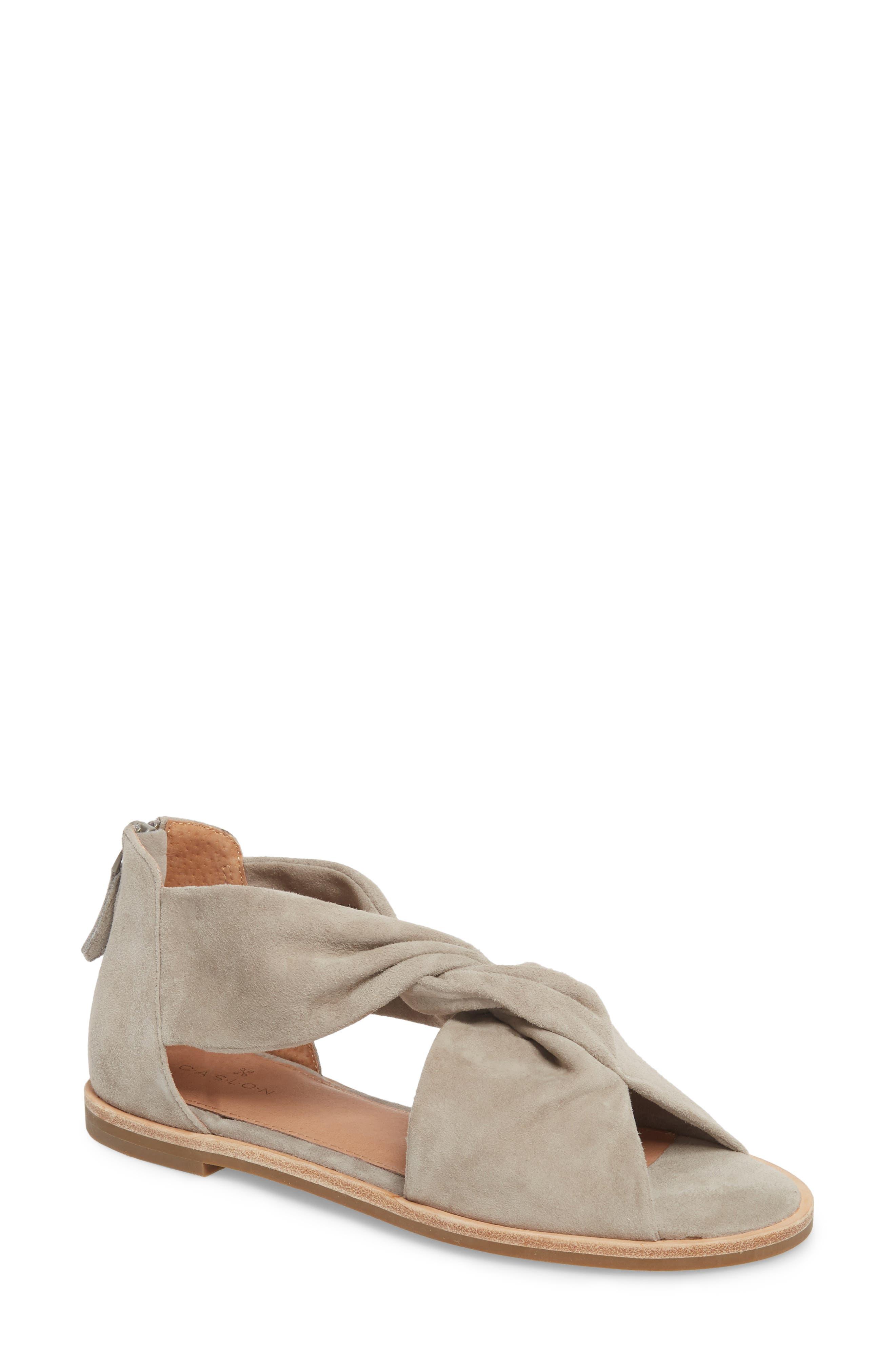 Caslon® Maxwell Sandal (Women)