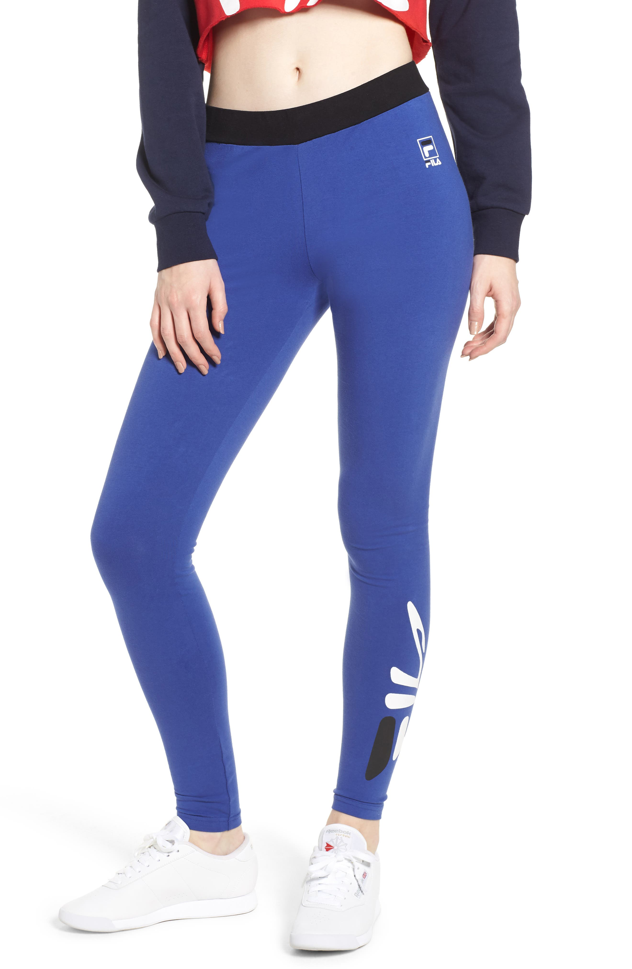 FILA Madison Leggings