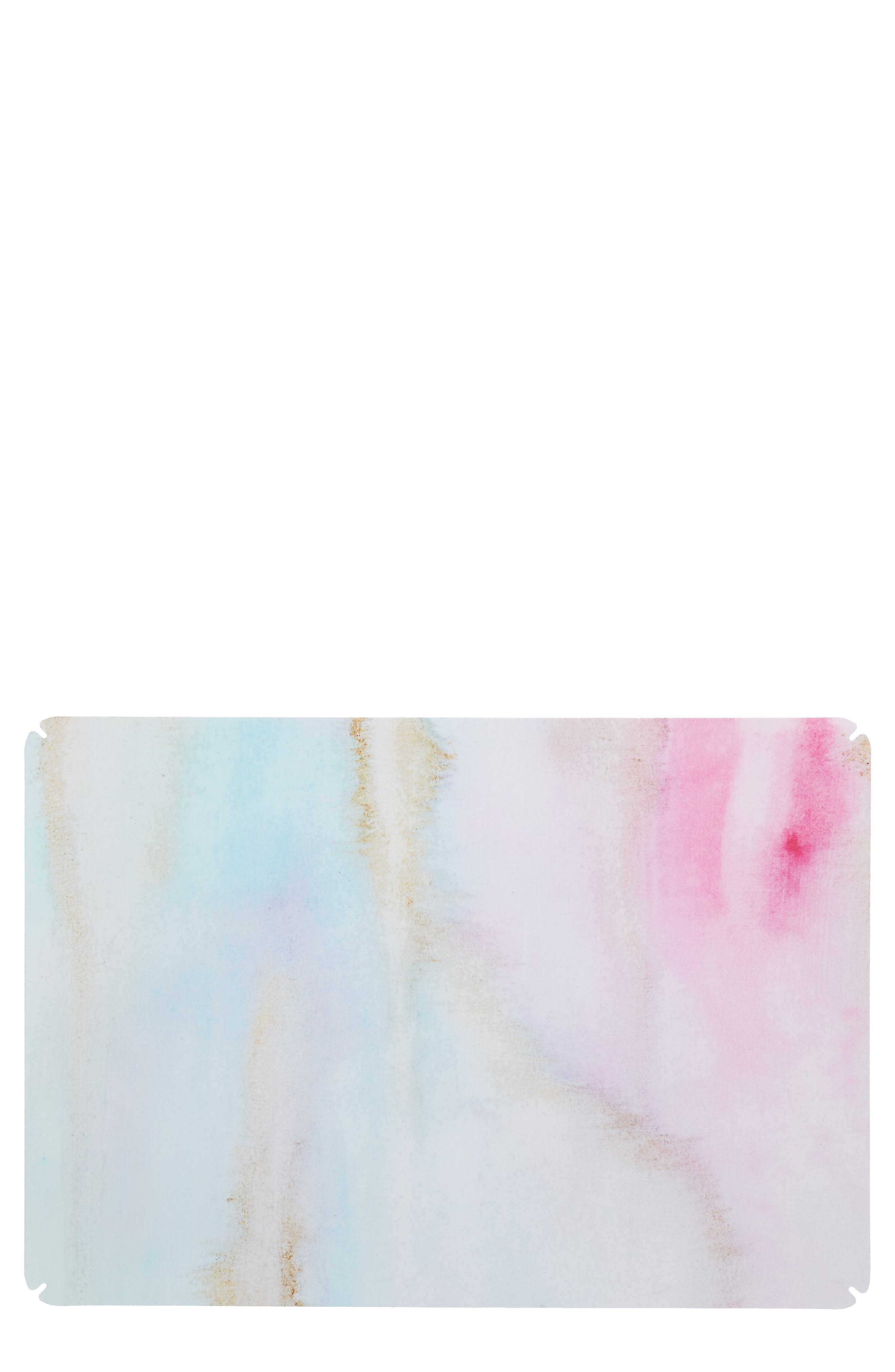 Recover Watercolor Marble 13-Inch Macbook Skin