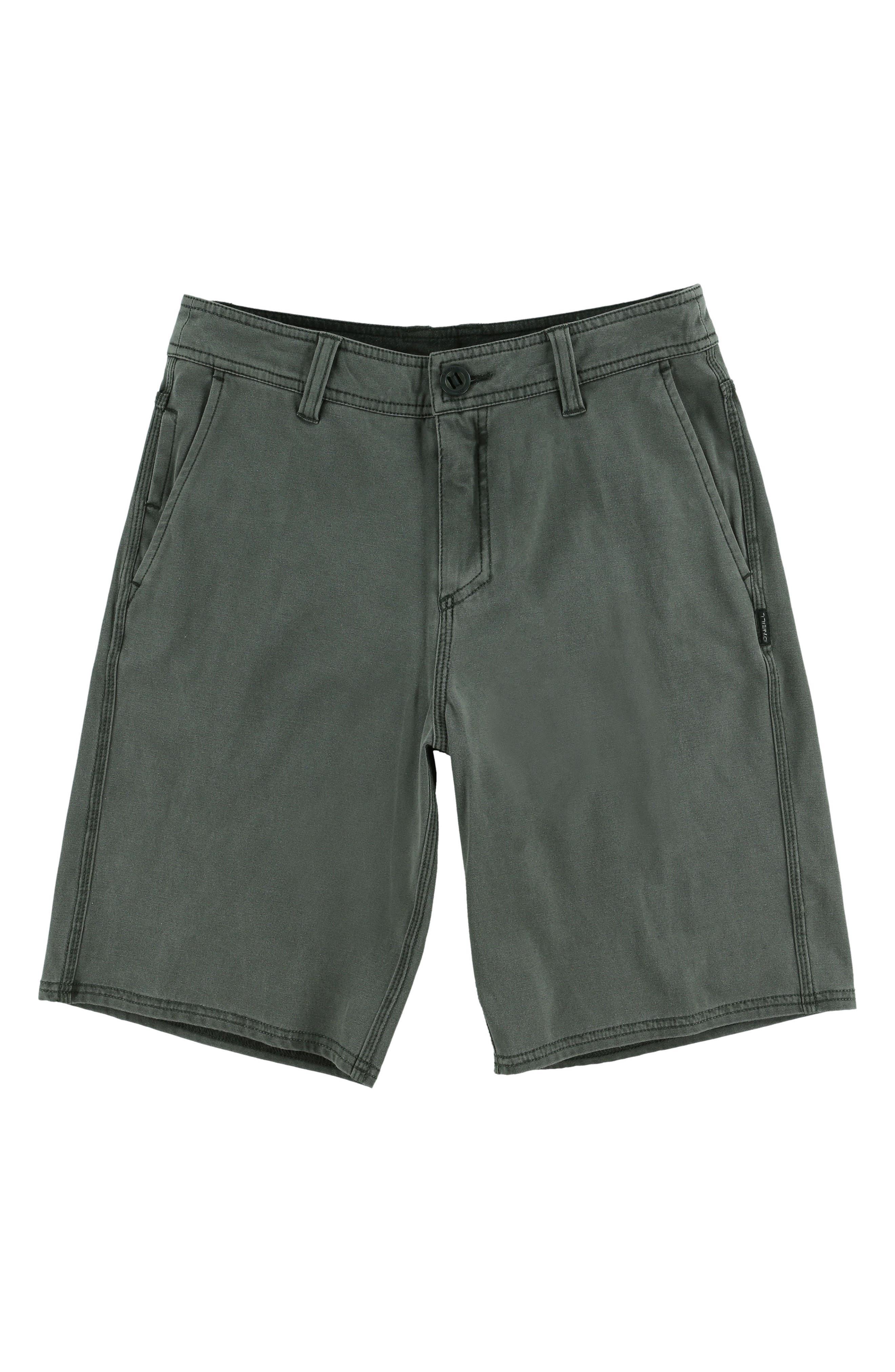 O'Neill Venture Overdye Shorts (Big Boys)