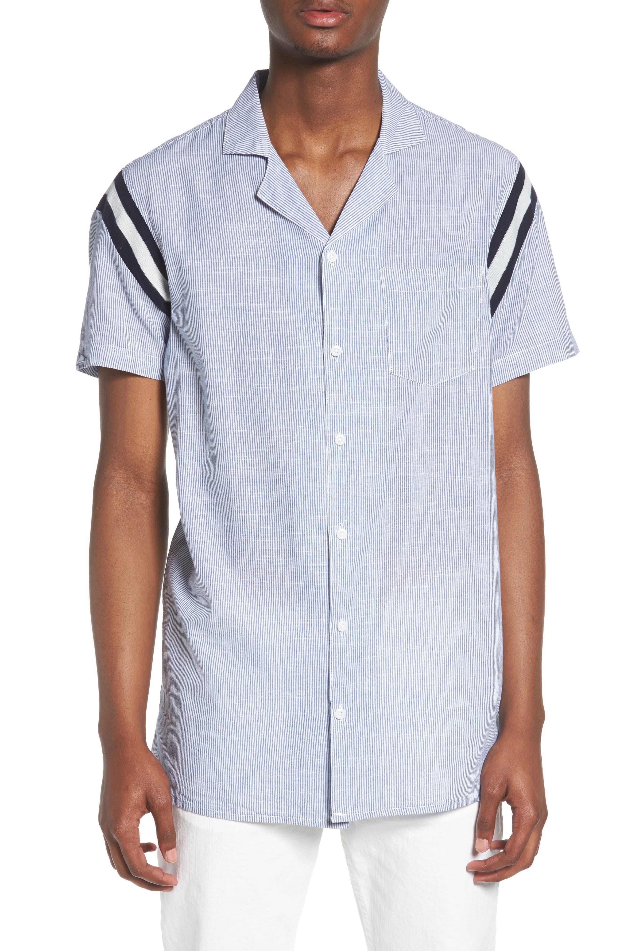 The Rail Striped Shirt