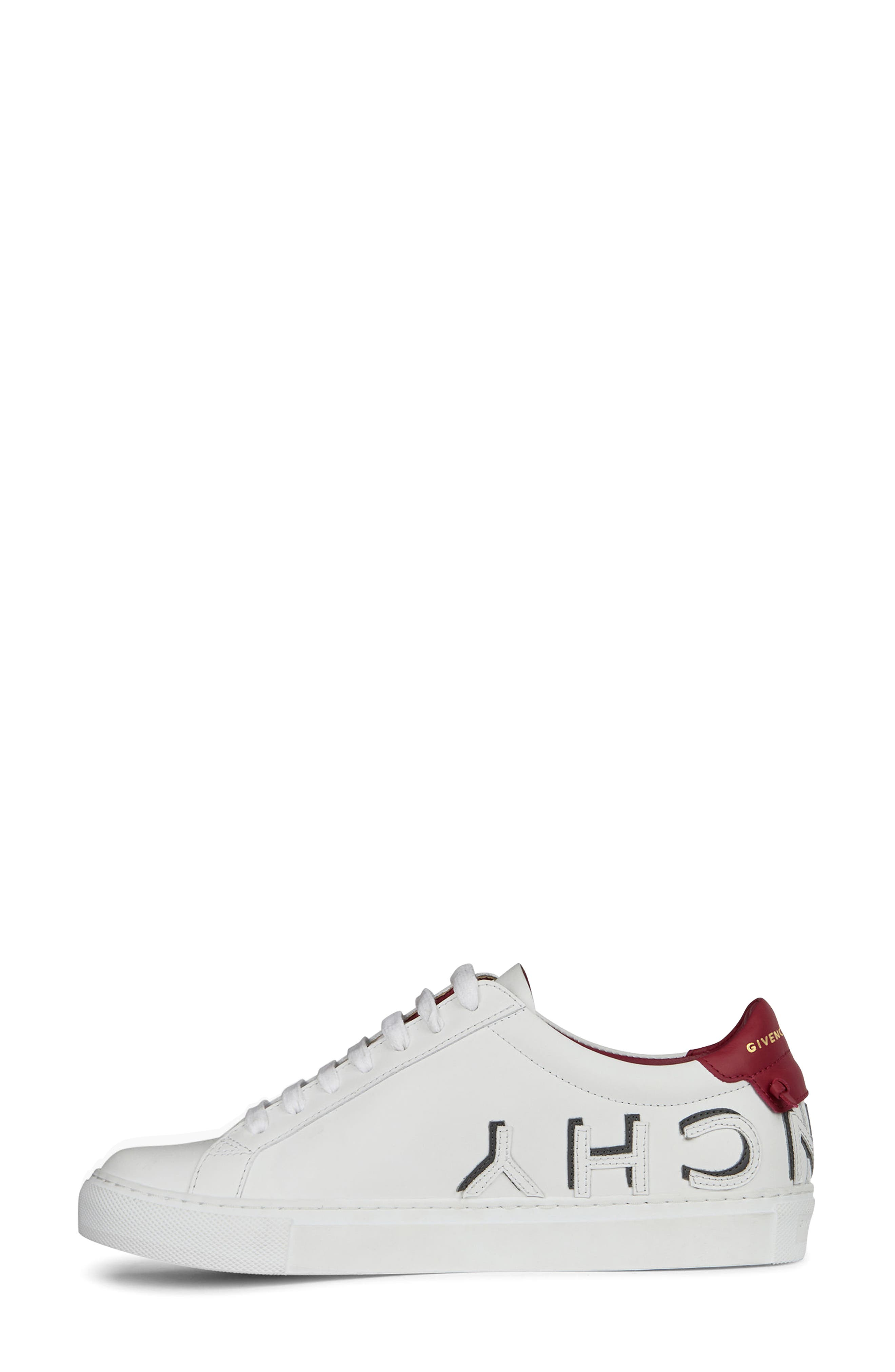 Givenchy Urban Street Logo Sneaker (Women)