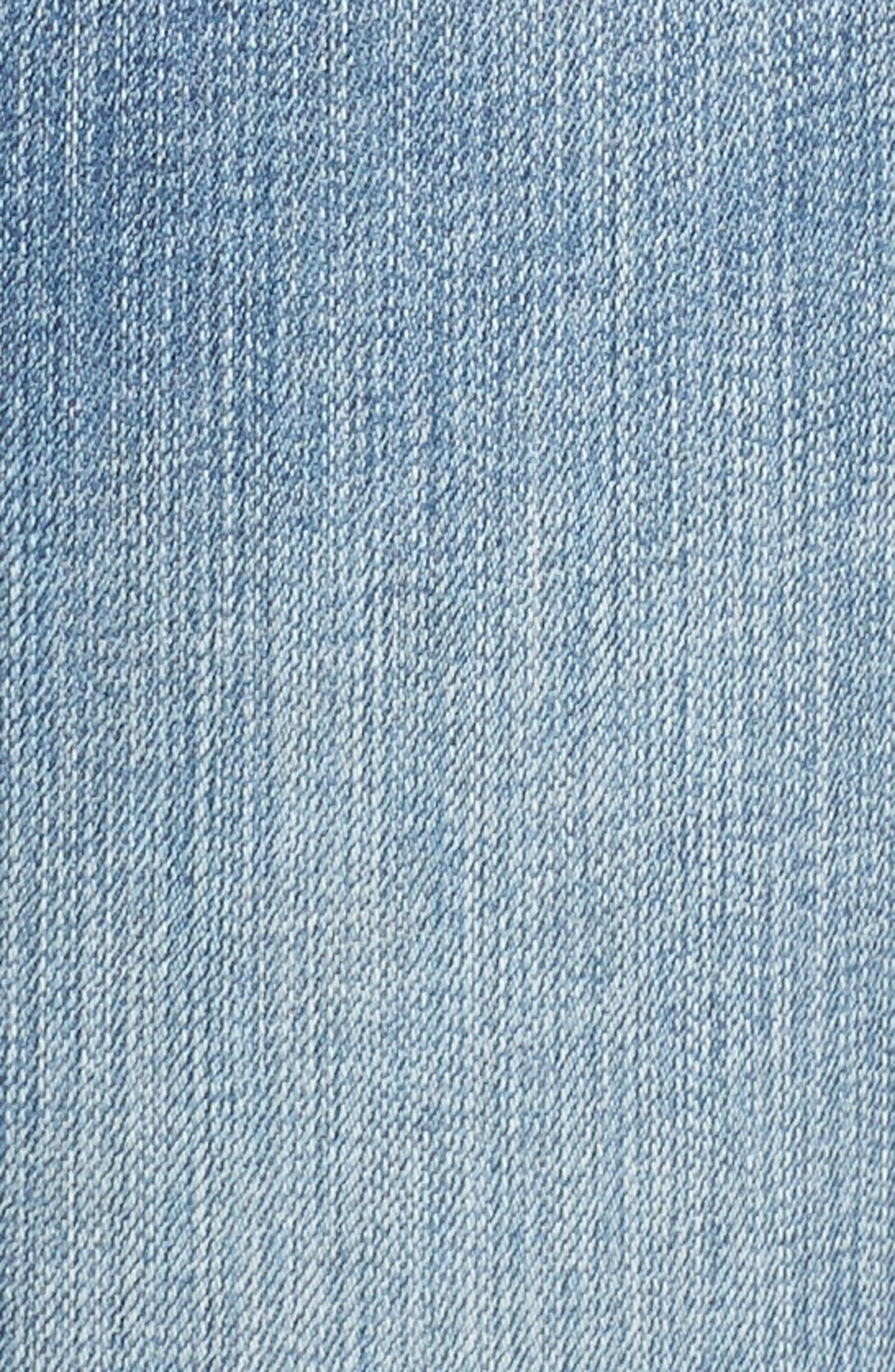 Alternate Image 3  - Jag Jeans Carter Girlfriend Jeans (Plus Size)