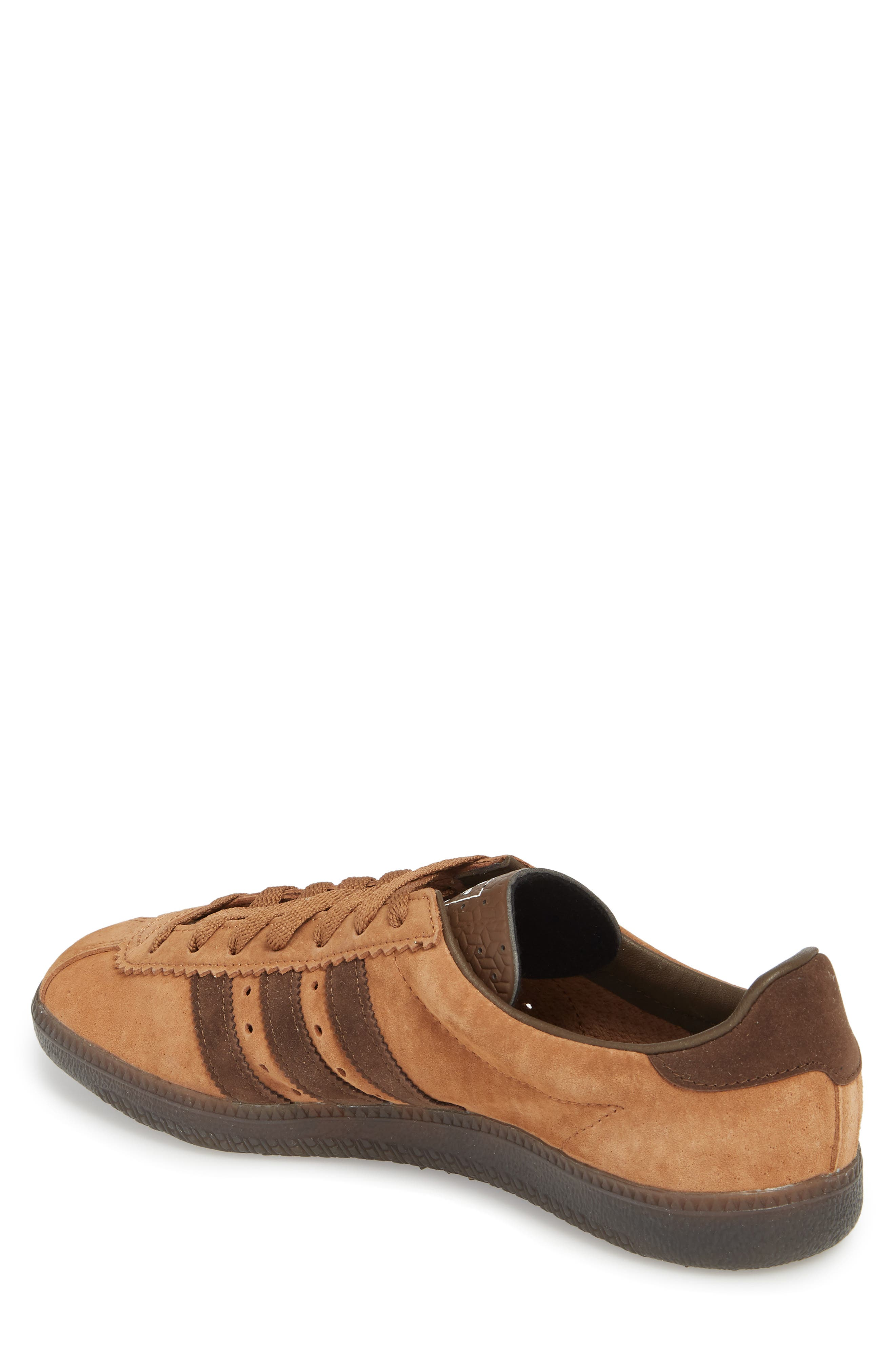 Padiham SPZL Sneaker,                             Alternate thumbnail 2, color,                             Brown