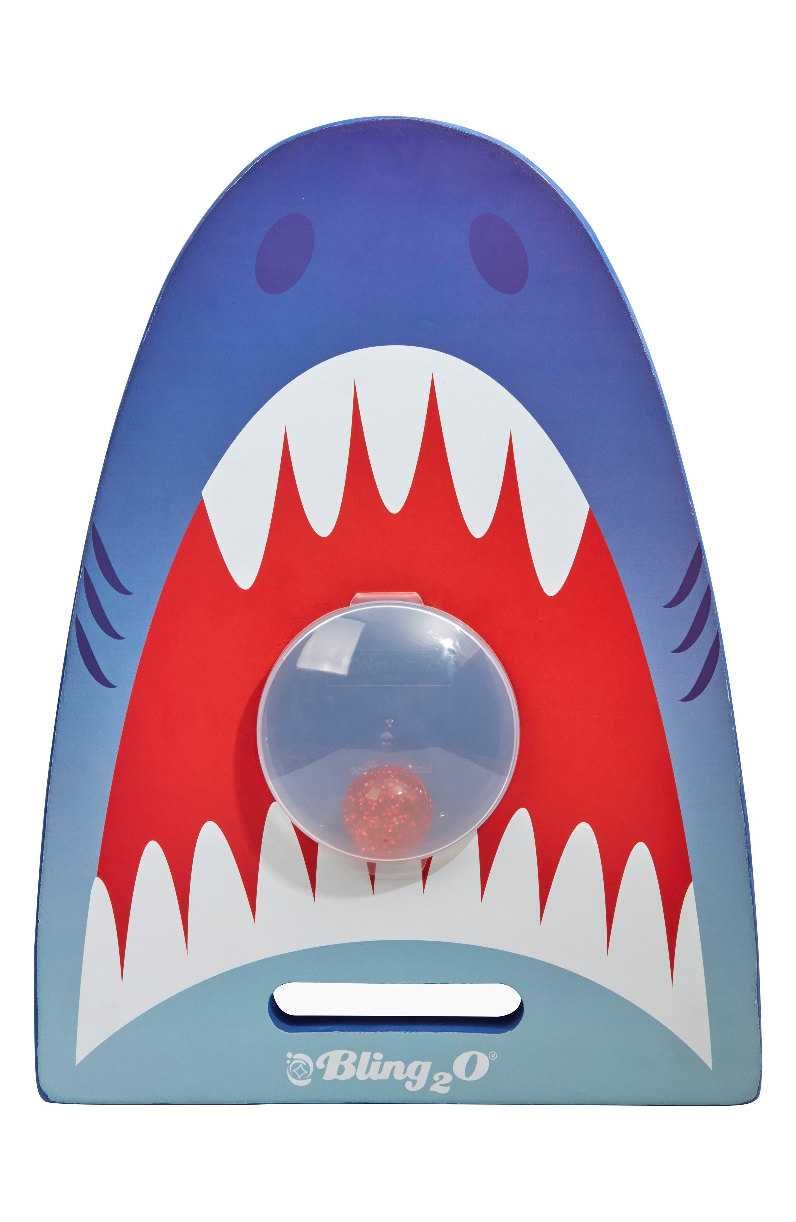 Bling2o Sam the Shark Kickboard (Kids)