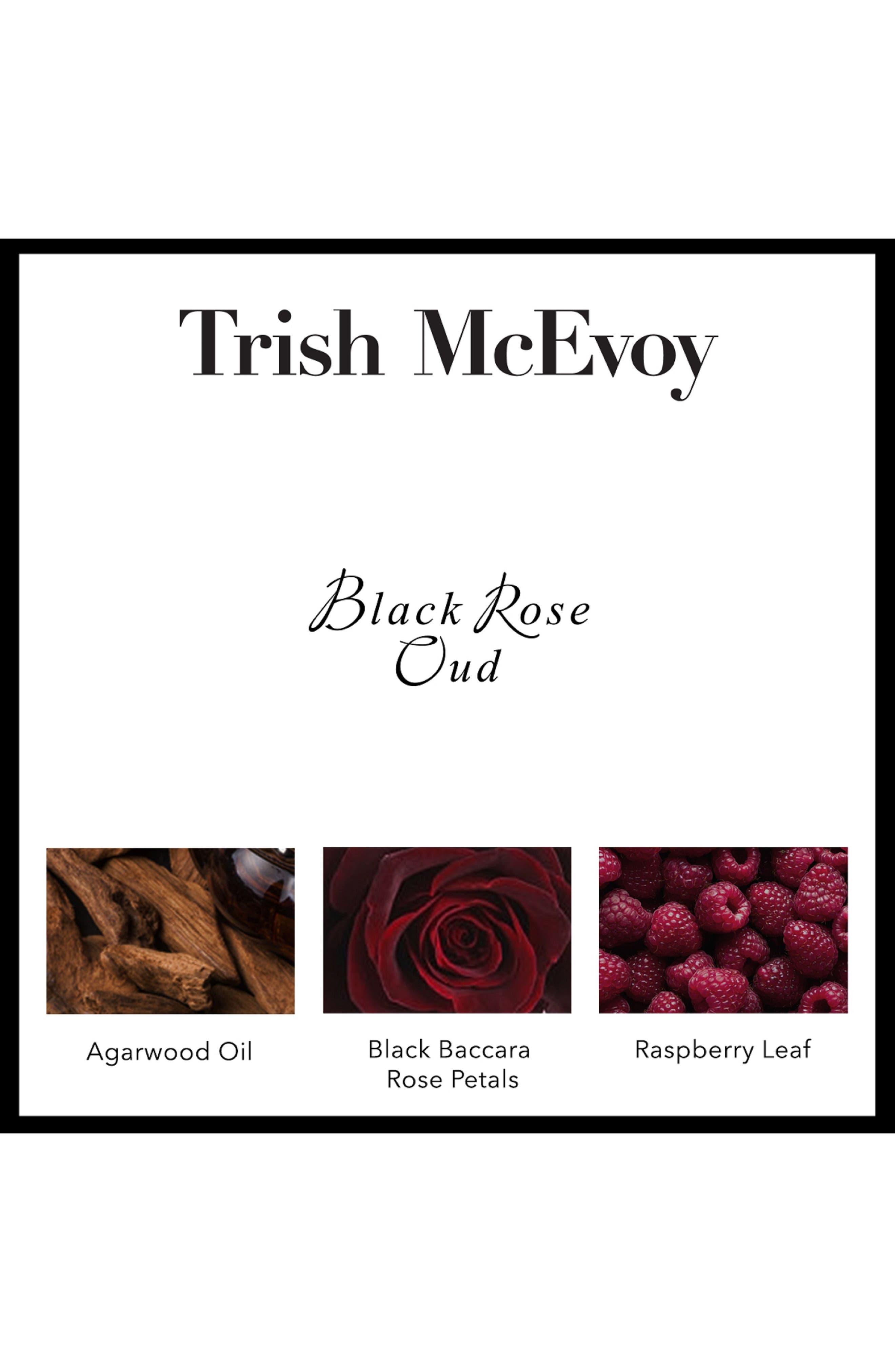 Black Rose Oud Eau de Parfum,                             Alternate thumbnail 2, color,                             No Color