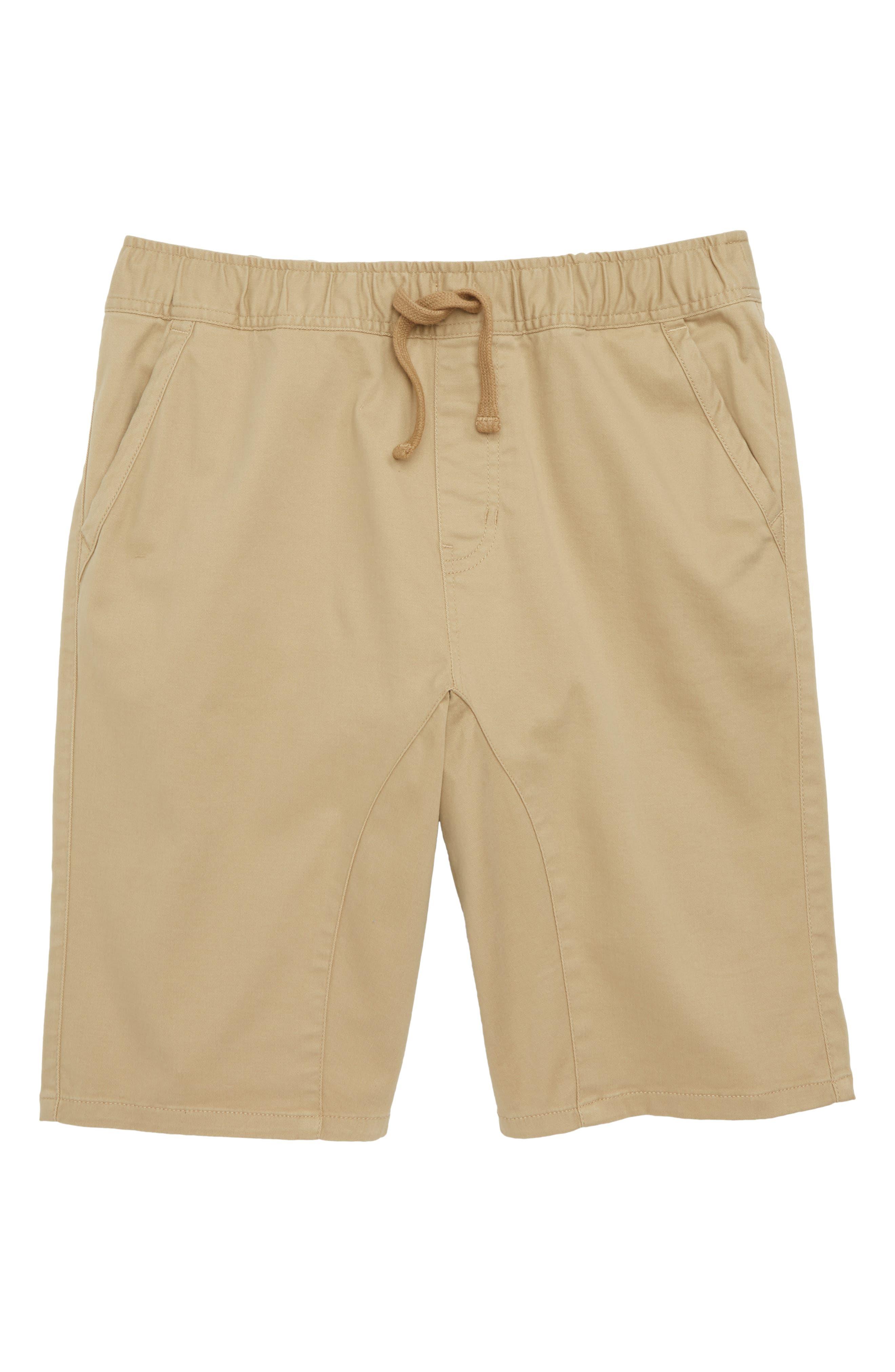 Tucker + Tate Knit Shorts (Big Boys)