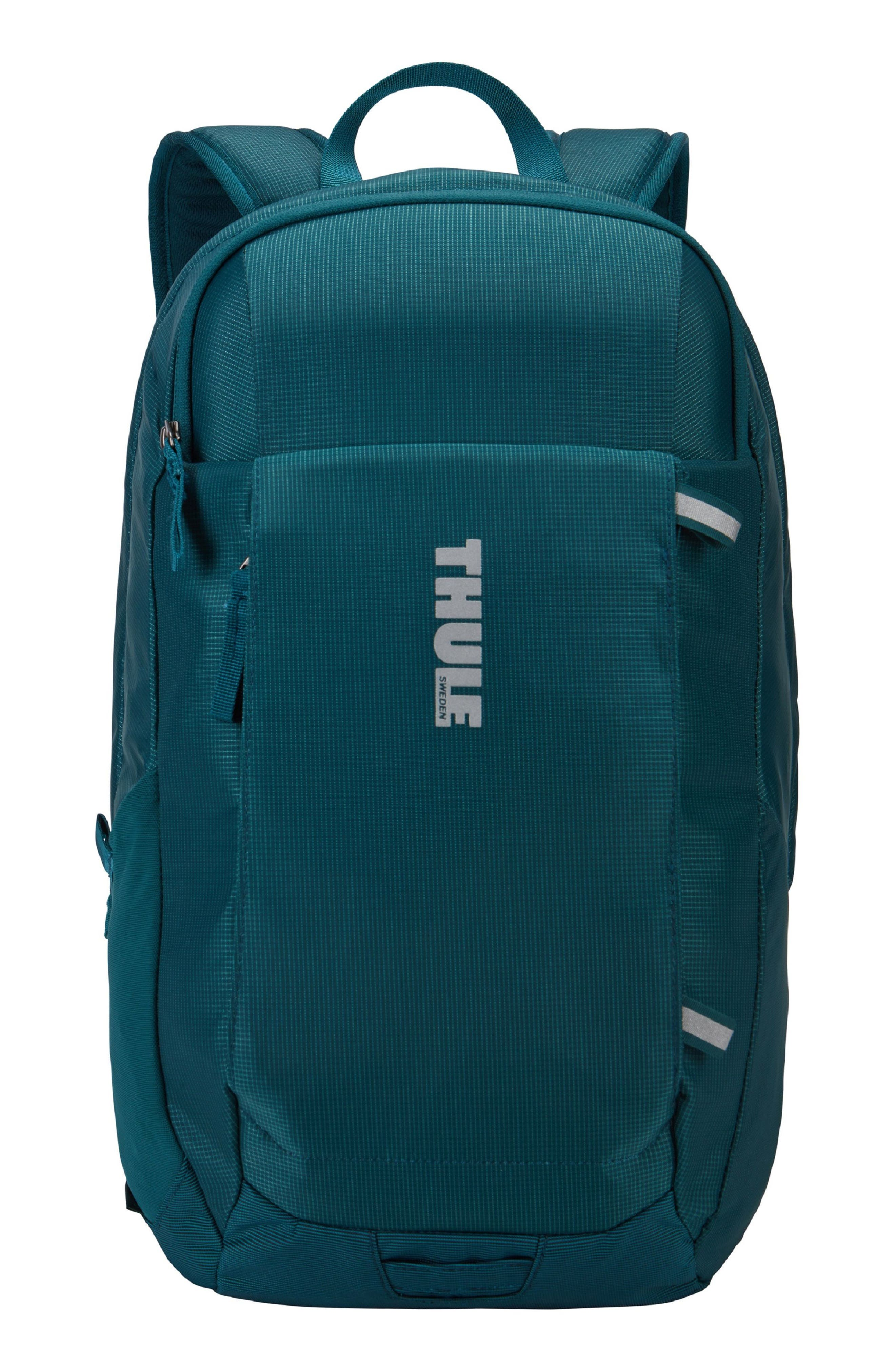 EnRoute Backpack,                         Main,                         color, Teal