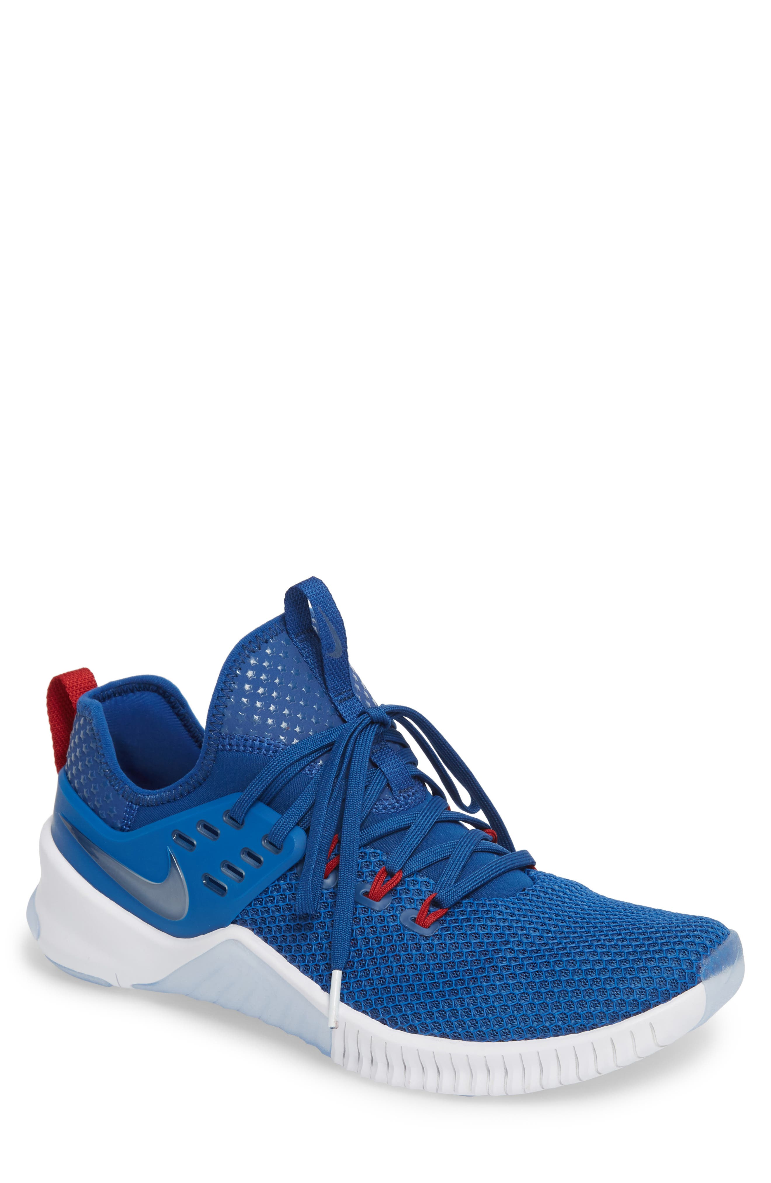 Nike Free x Metcon Americana Training Shoe (Men)