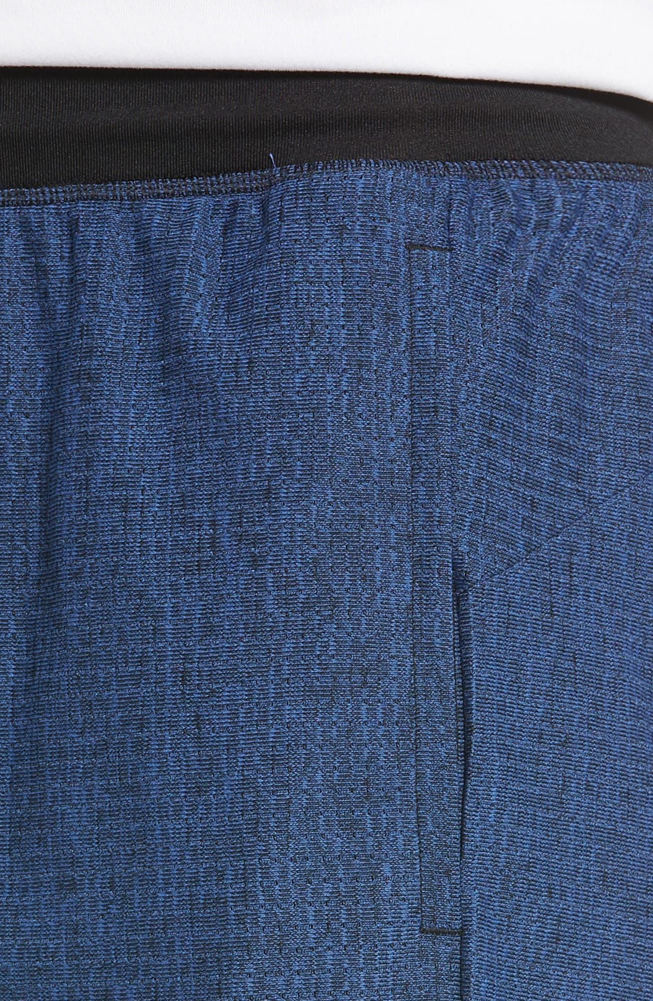 Speedbreaker Shorts,                             Alternate thumbnail 5, color,                             Hi-Res Blue