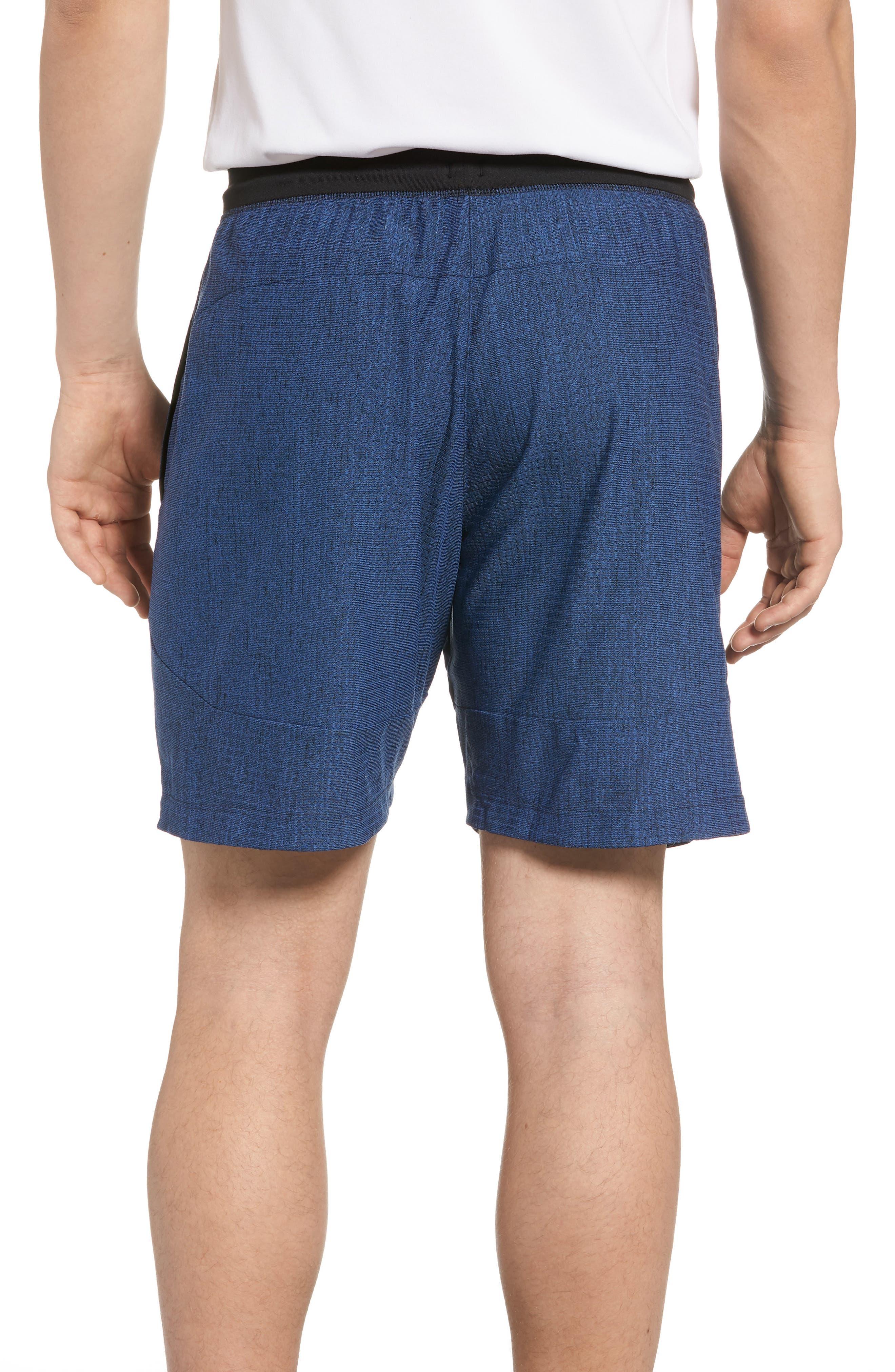 Speedbreaker Shorts,                             Alternate thumbnail 2, color,                             Hi-Res Blue