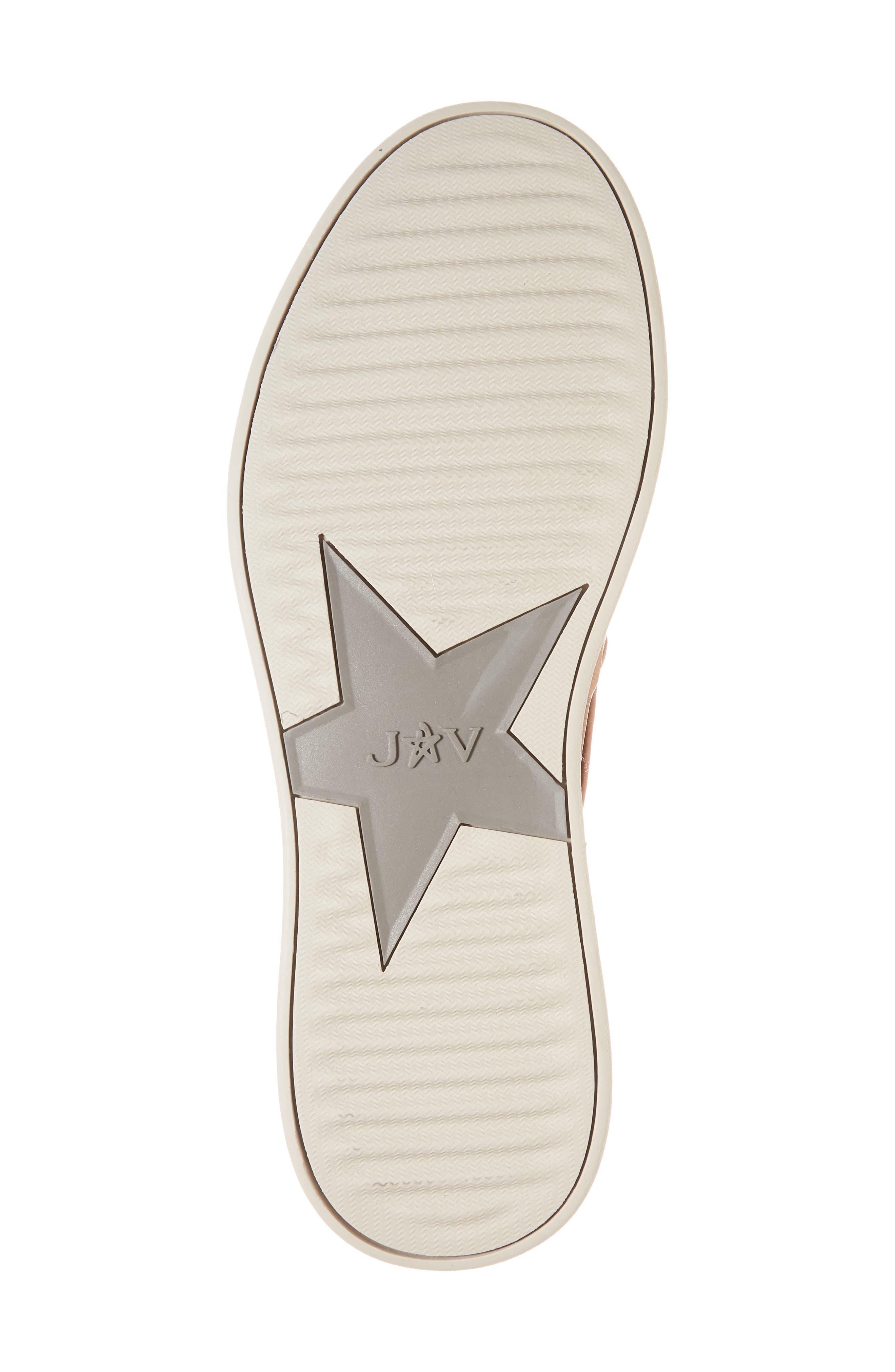 John Varvatos Star USA Remy Slip-On,                             Alternate thumbnail 6, color,                             Caramel Leather