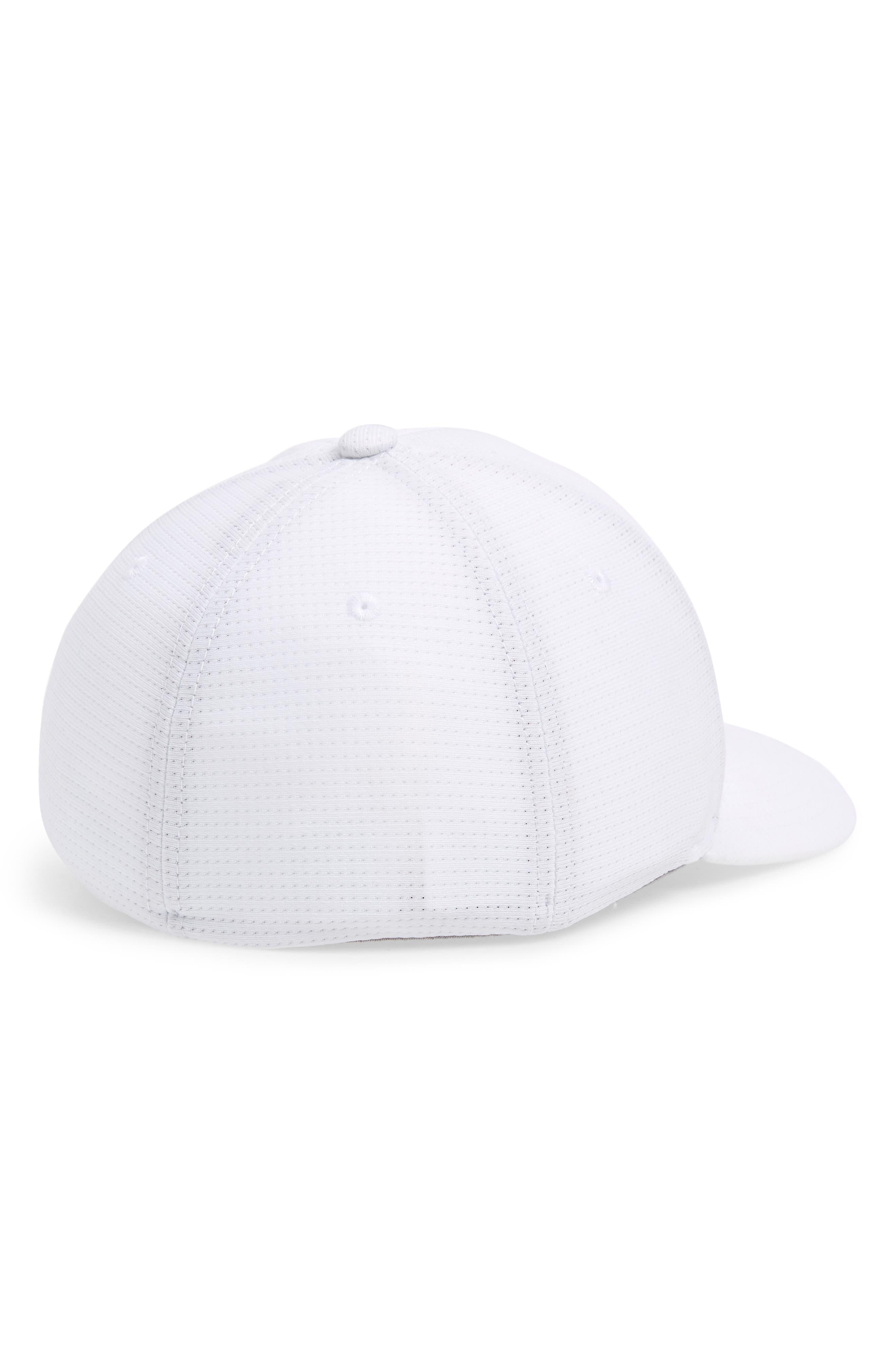 Septor Ball Cap,                             Alternate thumbnail 2, color,                             White