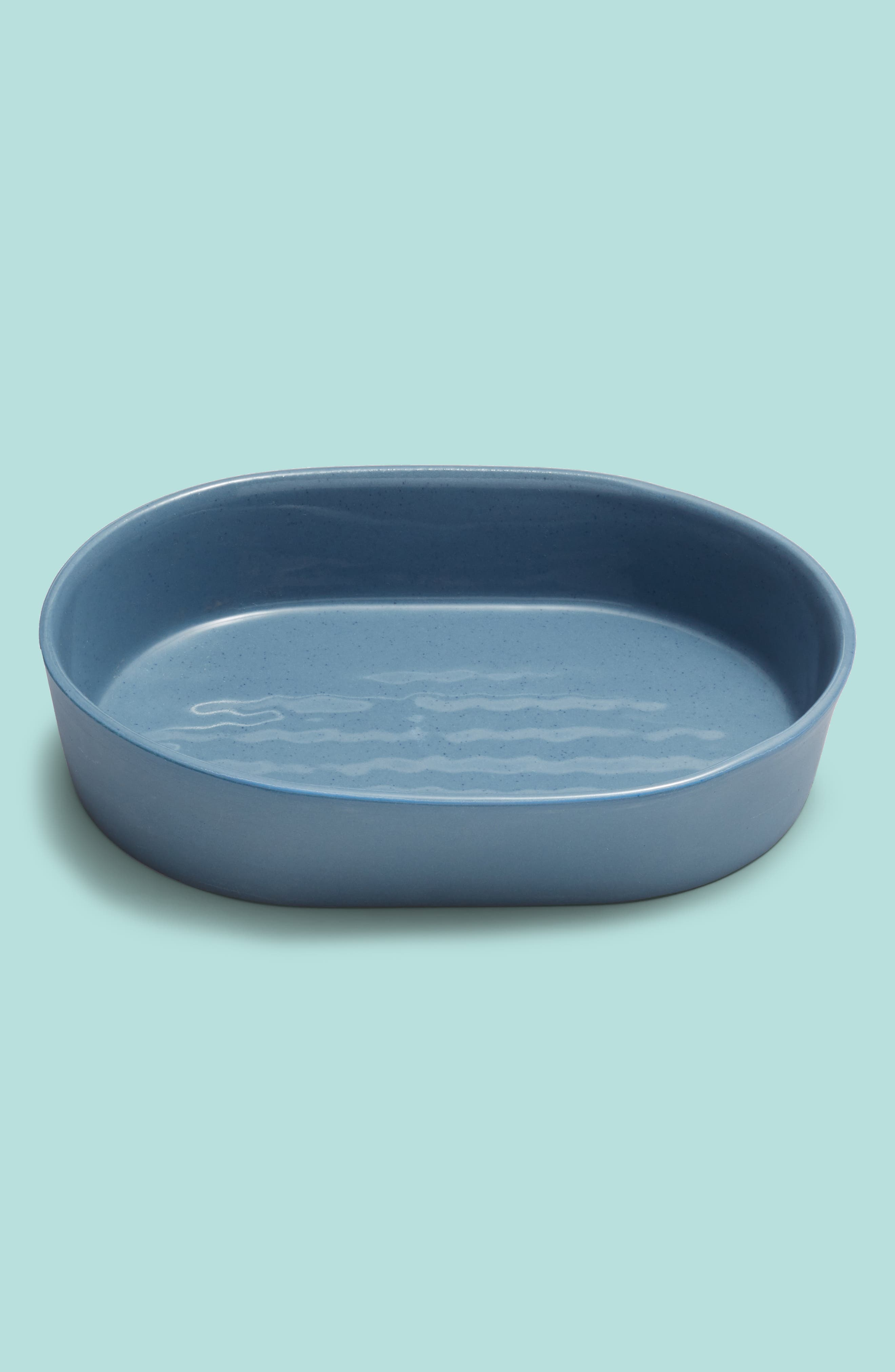 Andrew Molleur Chroma Porcelain Pill Tray