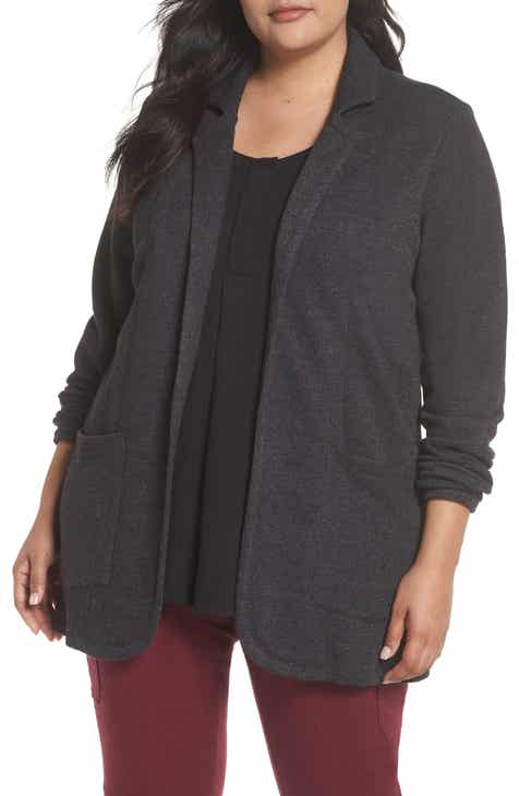 b24489170 Women's Plus-Size Coats & Jackets | Nordstrom