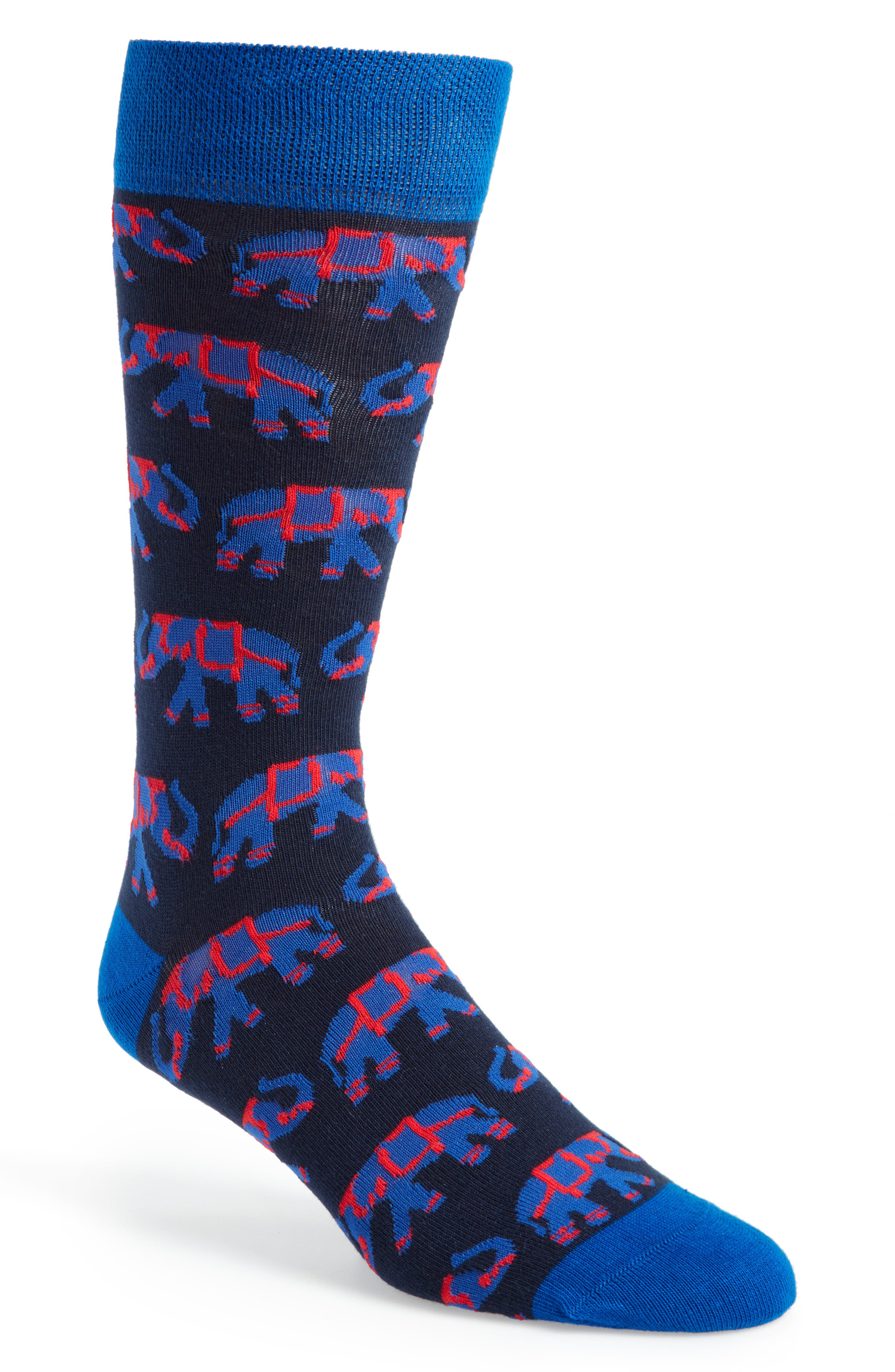 Ted Baker London Elephant Socks