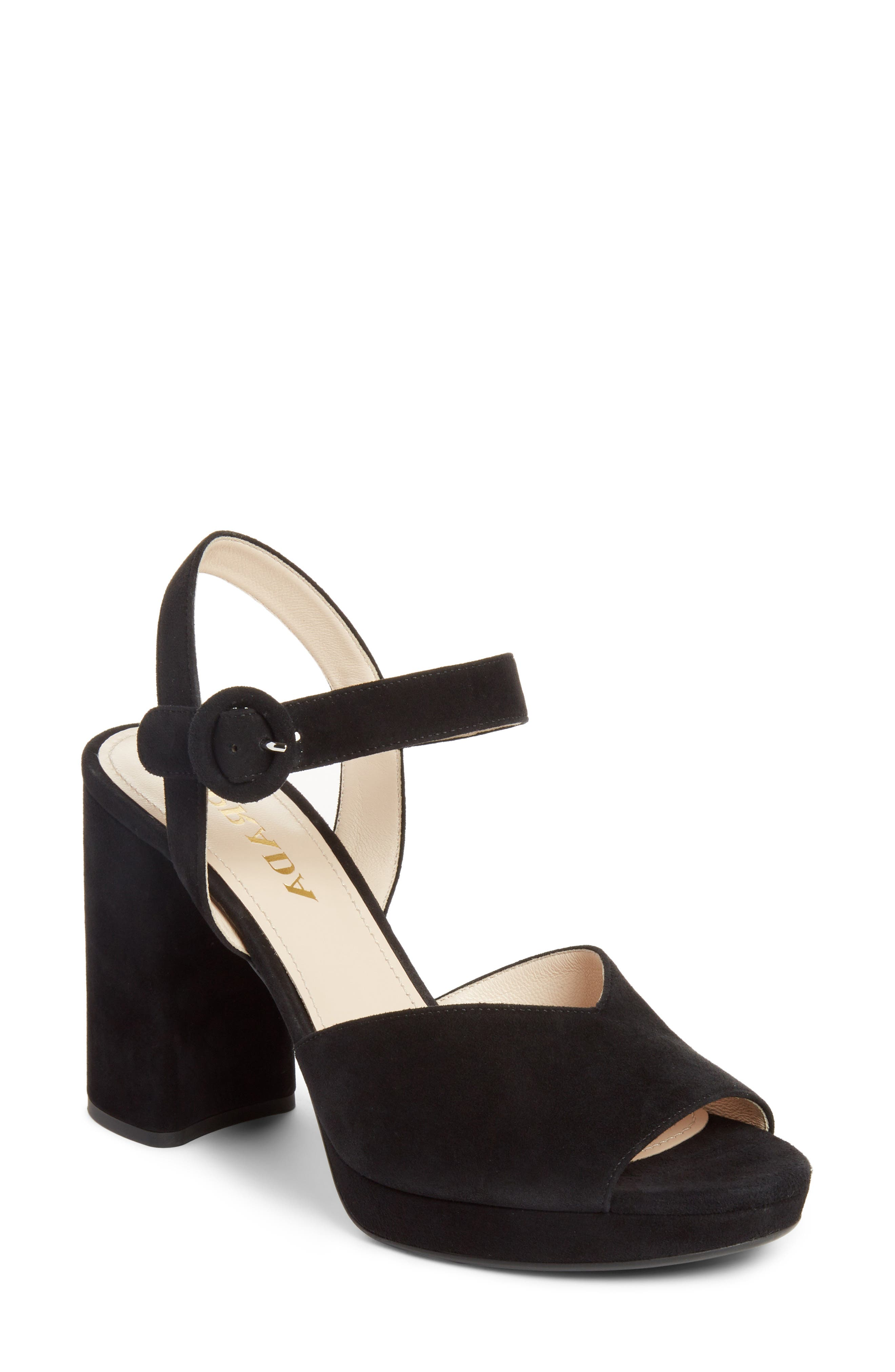 Prada Platform Sandal (Women)