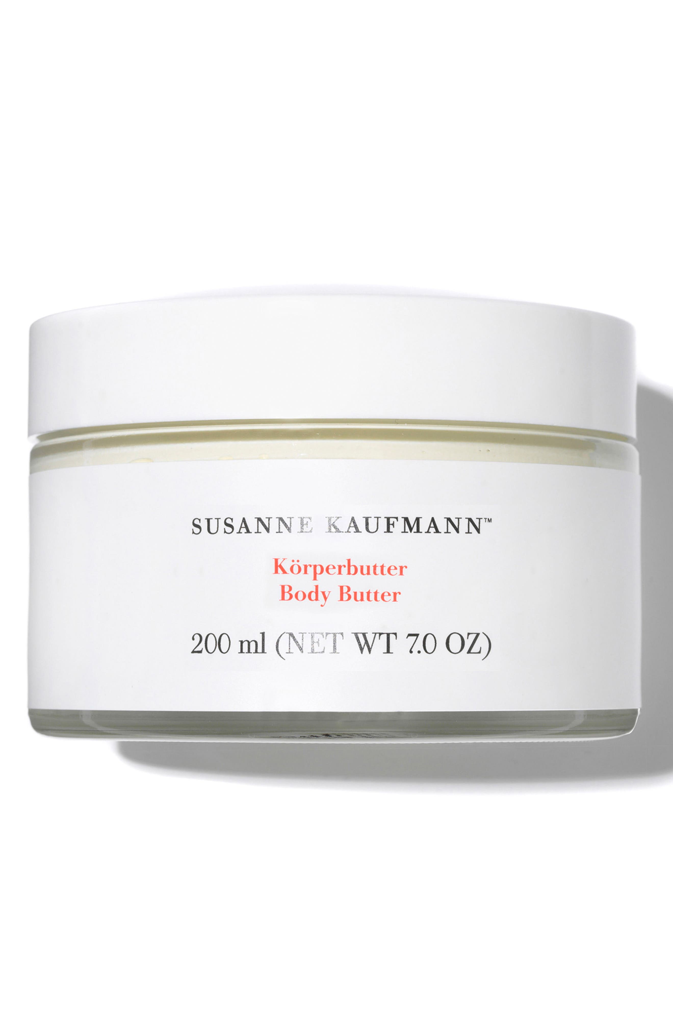SPACE.NK.apothecary Susanne Kaufmann<sup>™</sup> Body Butter,                             Main thumbnail 4, color,                             No Color