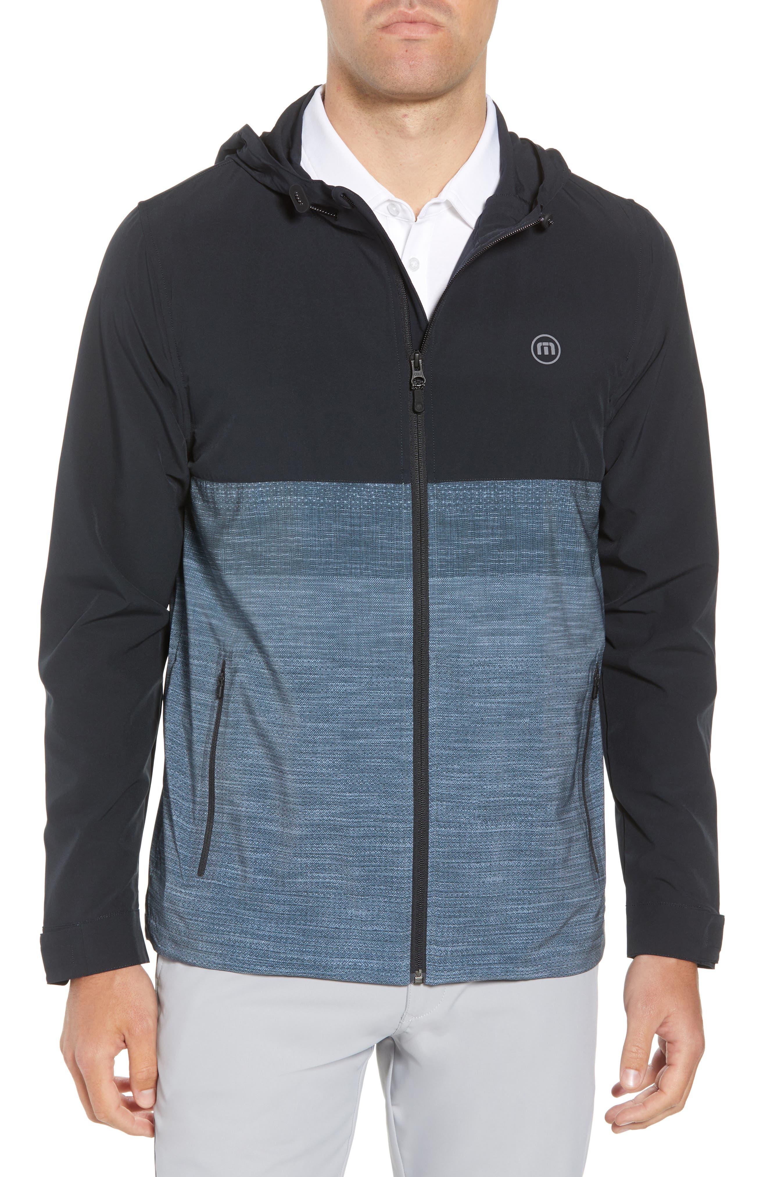 The Crux Jacket,                         Main,                         color, Black