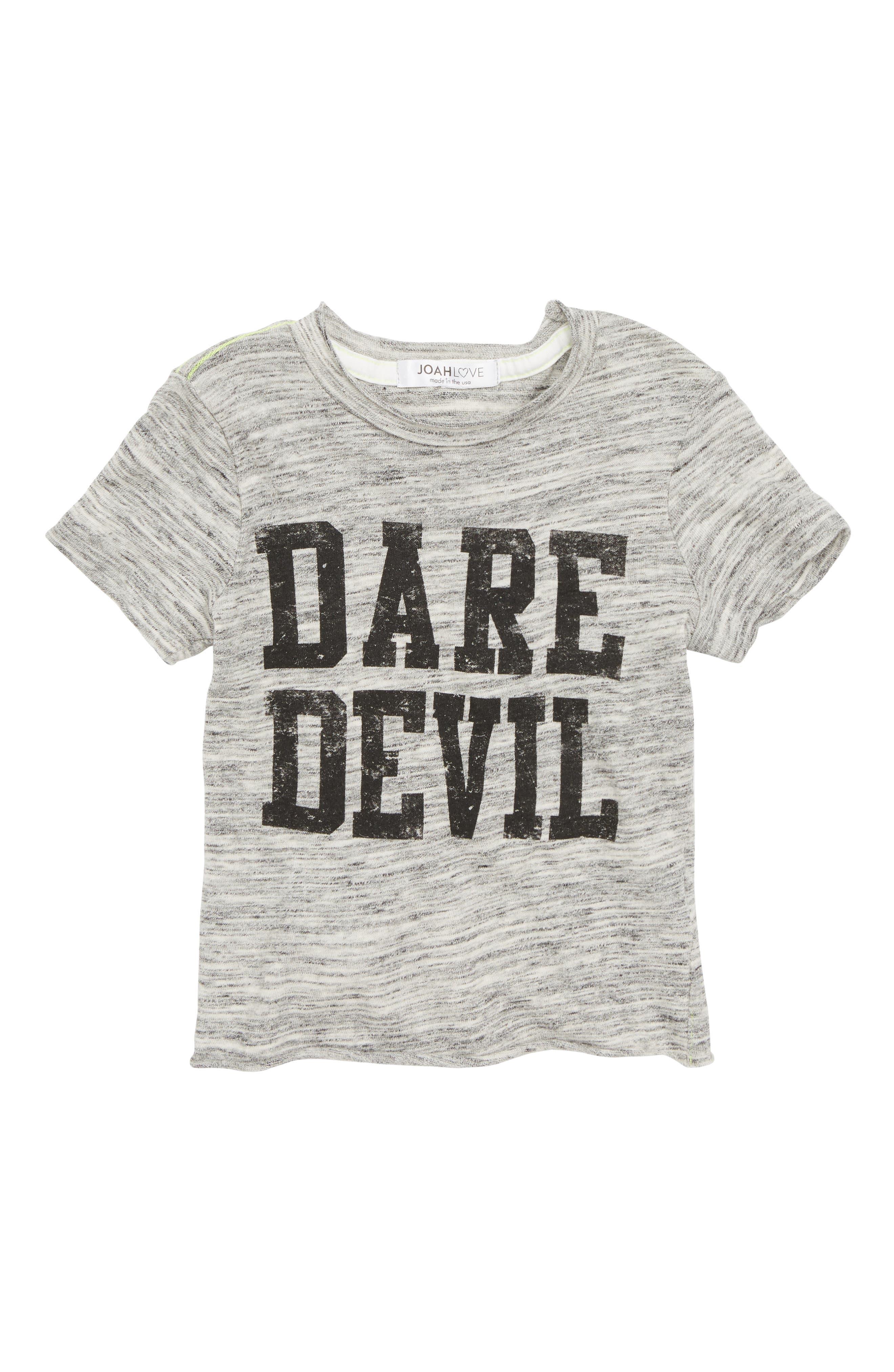 Graphic T-Shirt,                             Main thumbnail 1, color,                             Marble Grey