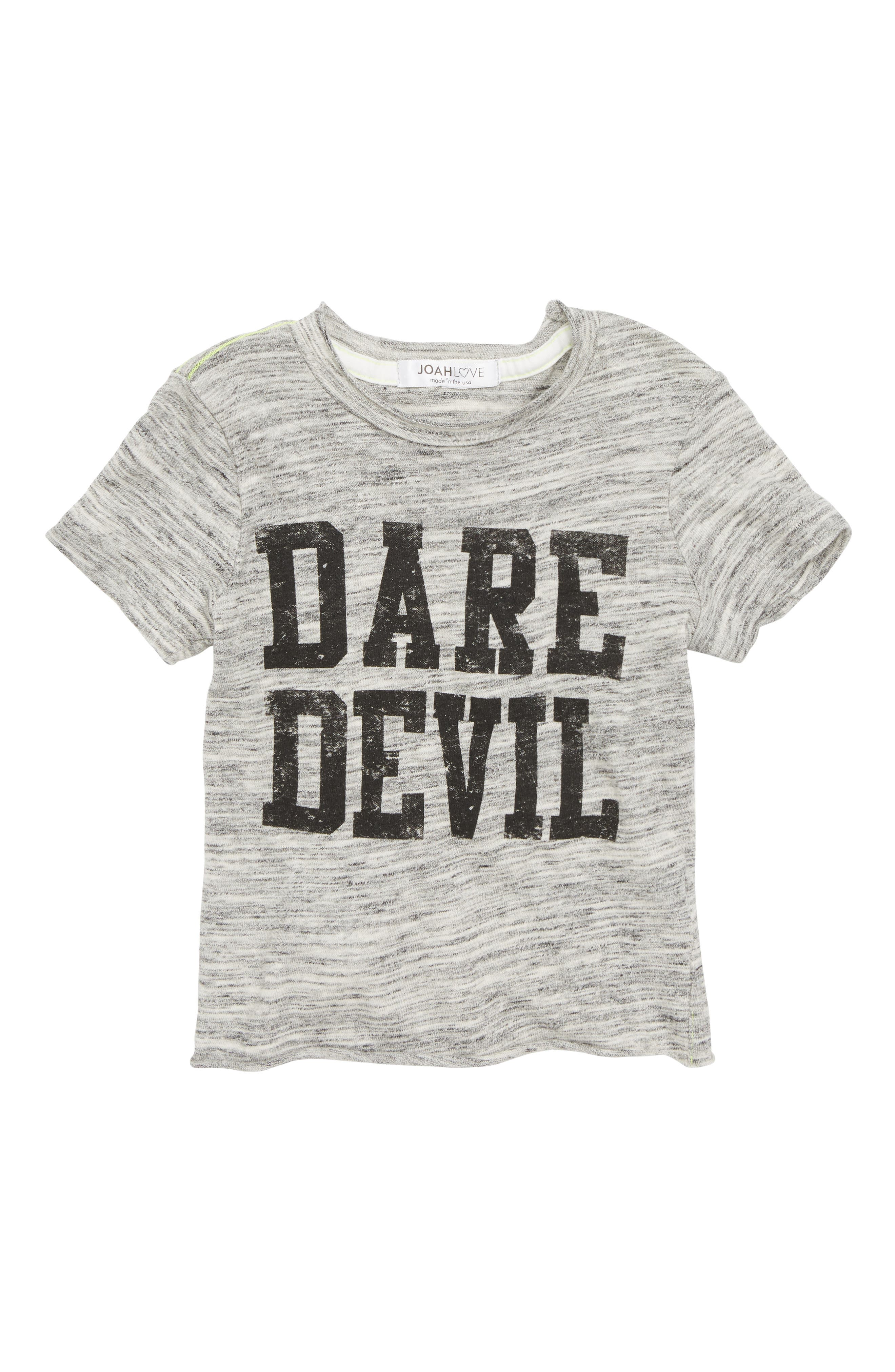 Graphic T-Shirt,                         Main,                         color, Marble Grey