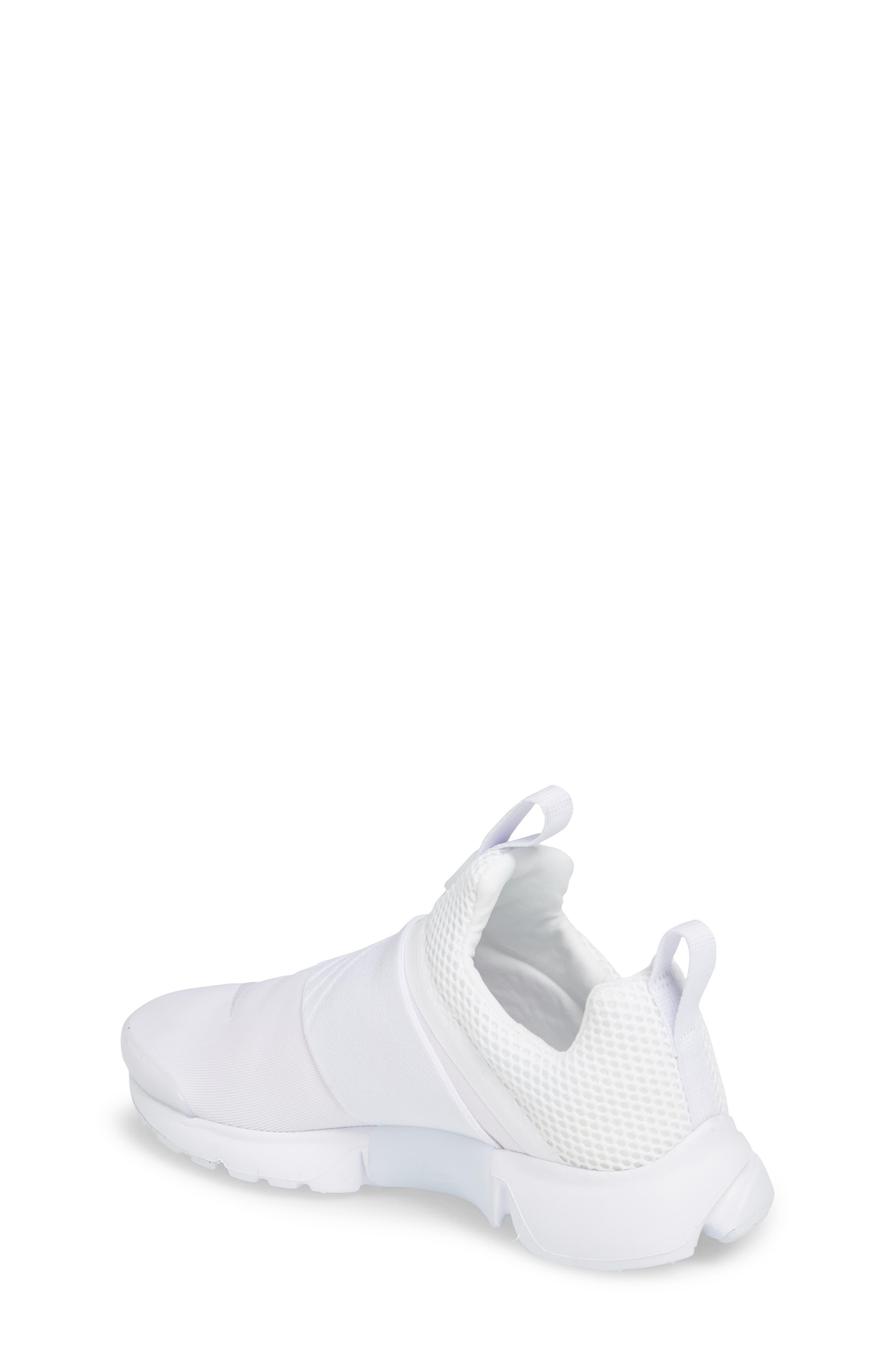 Presto Extreme Sneaker,                             Alternate thumbnail 2, color,                             White/ White/ White