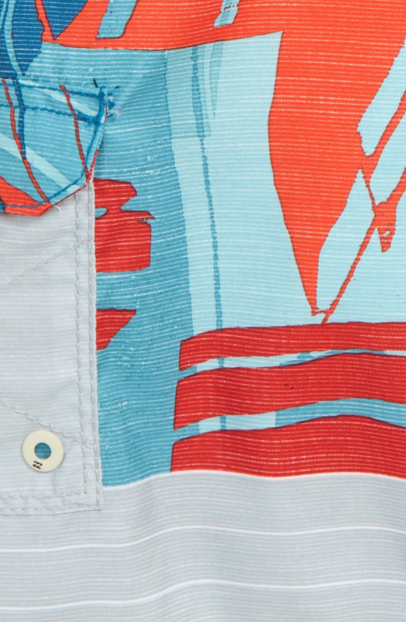 Sundays OG Board Shorts,                             Alternate thumbnail 2, color,                             Stone