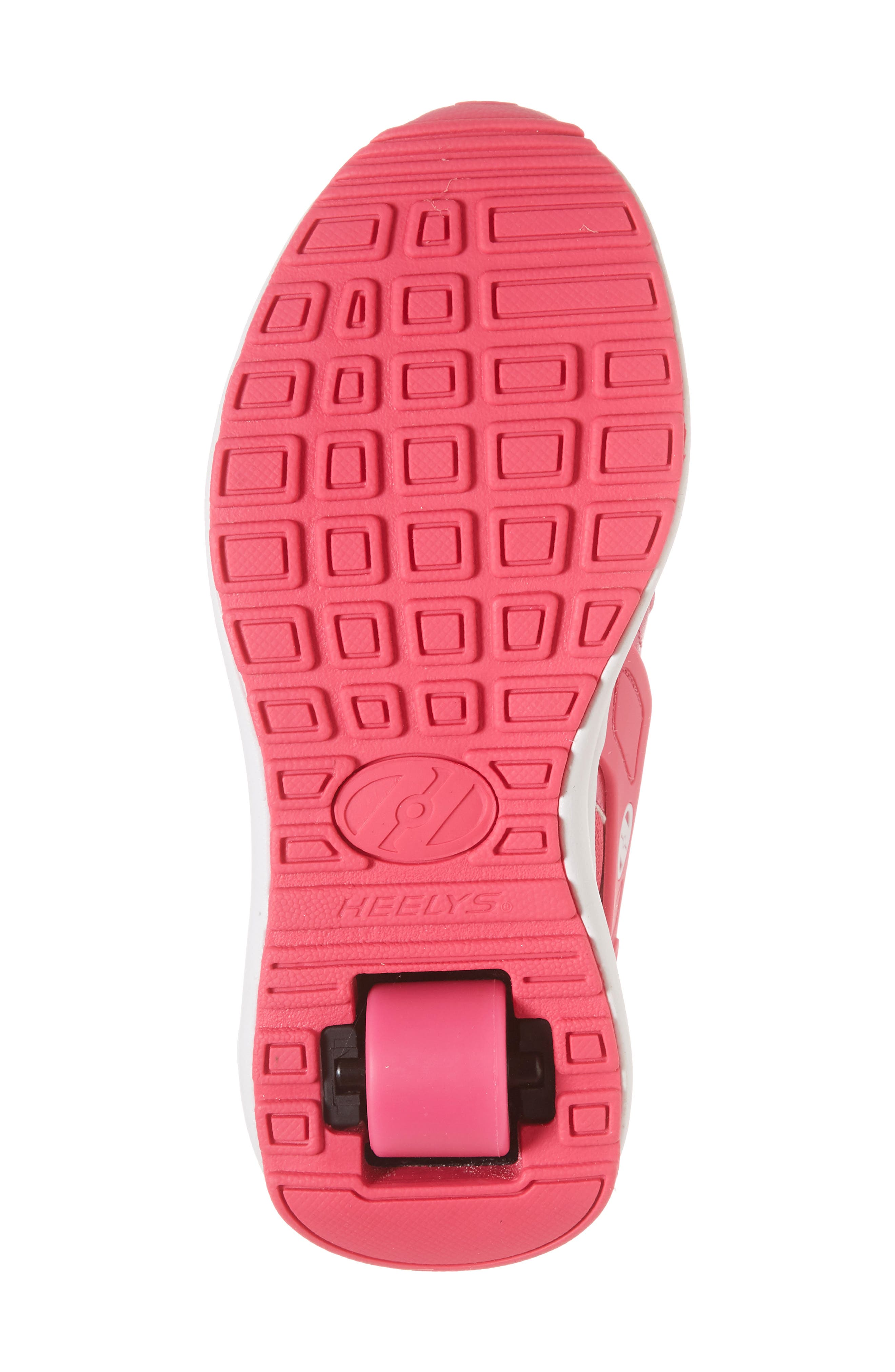 Force Sneaker,                             Alternate thumbnail 6, color,                             Pink