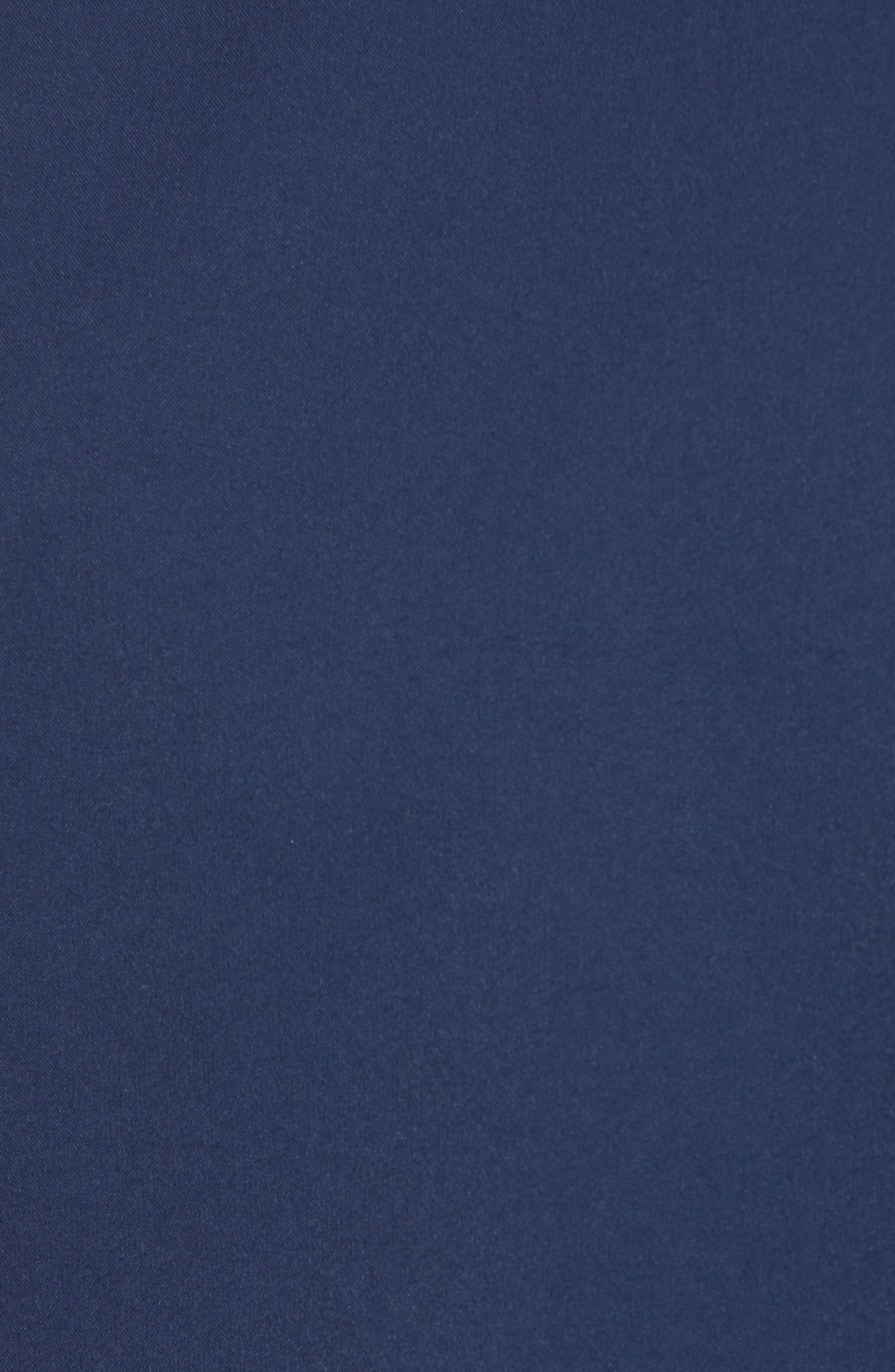 Furg HL Neoteric Bomber Jacket,                             Alternate thumbnail 5, color,                             Victory
