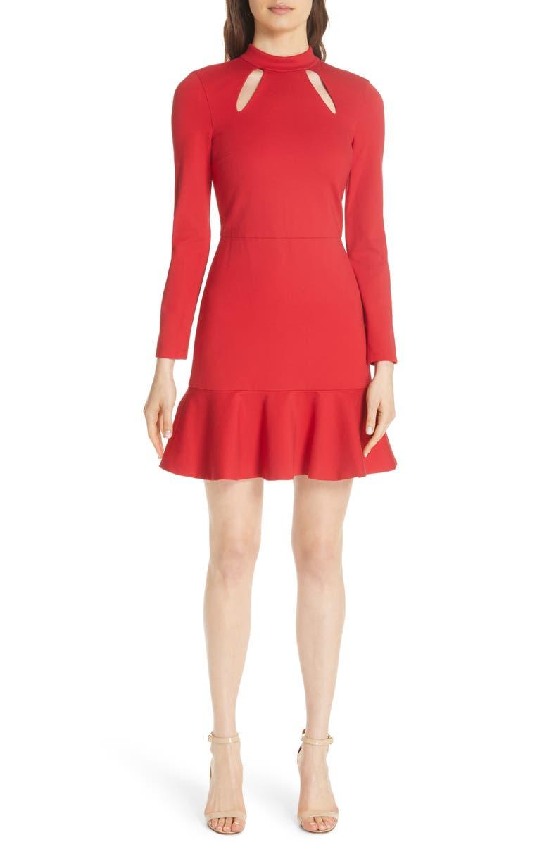 Marisela Cutout Dress