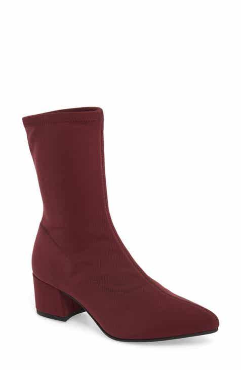 Vagabond Shoemakers Maya Stretch Bootie (Women) b4751dbfa5