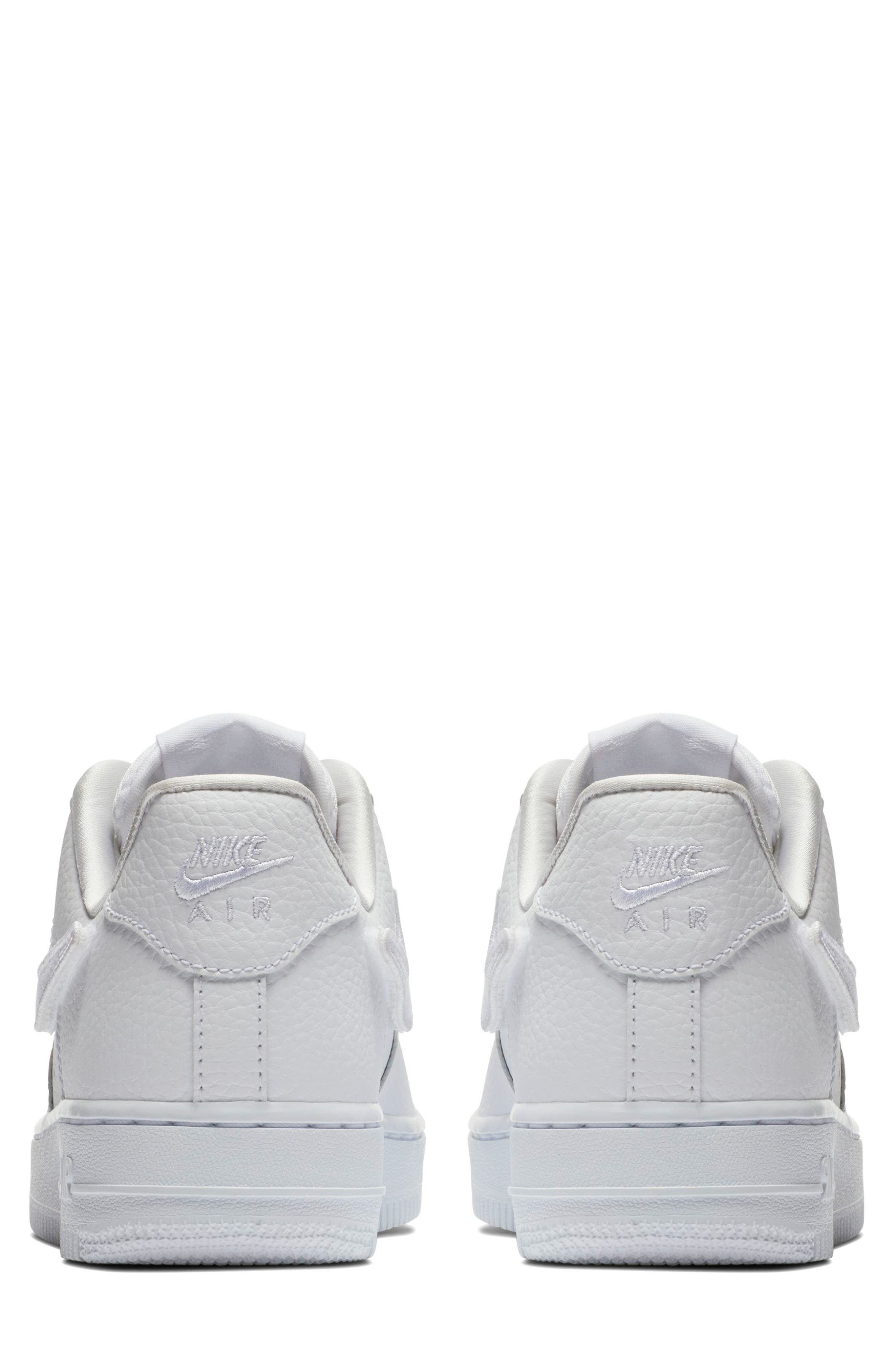 Nike Nike Air Force 1 100 Detachable Logo Sneaker (Women) from Nordstrom | ShapeShop