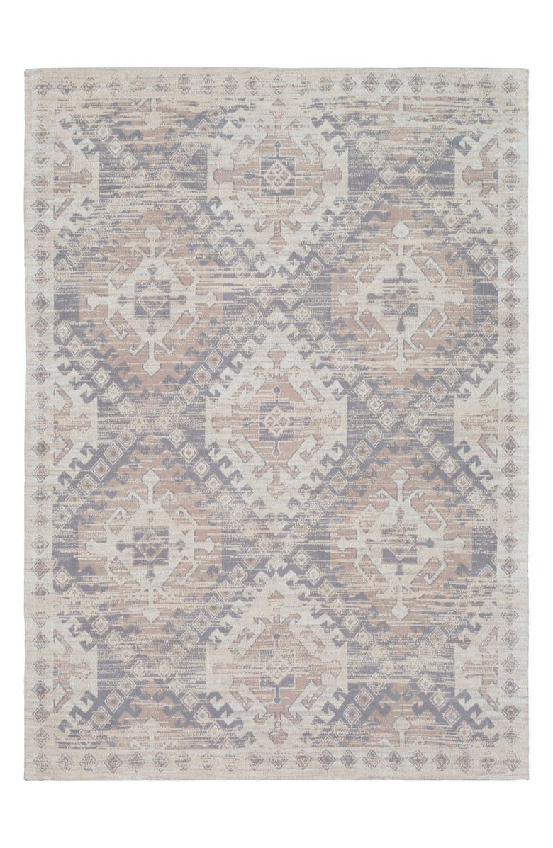 Amsterdam Bohemian Area Rug,                         Main,                         color, Medium Gray