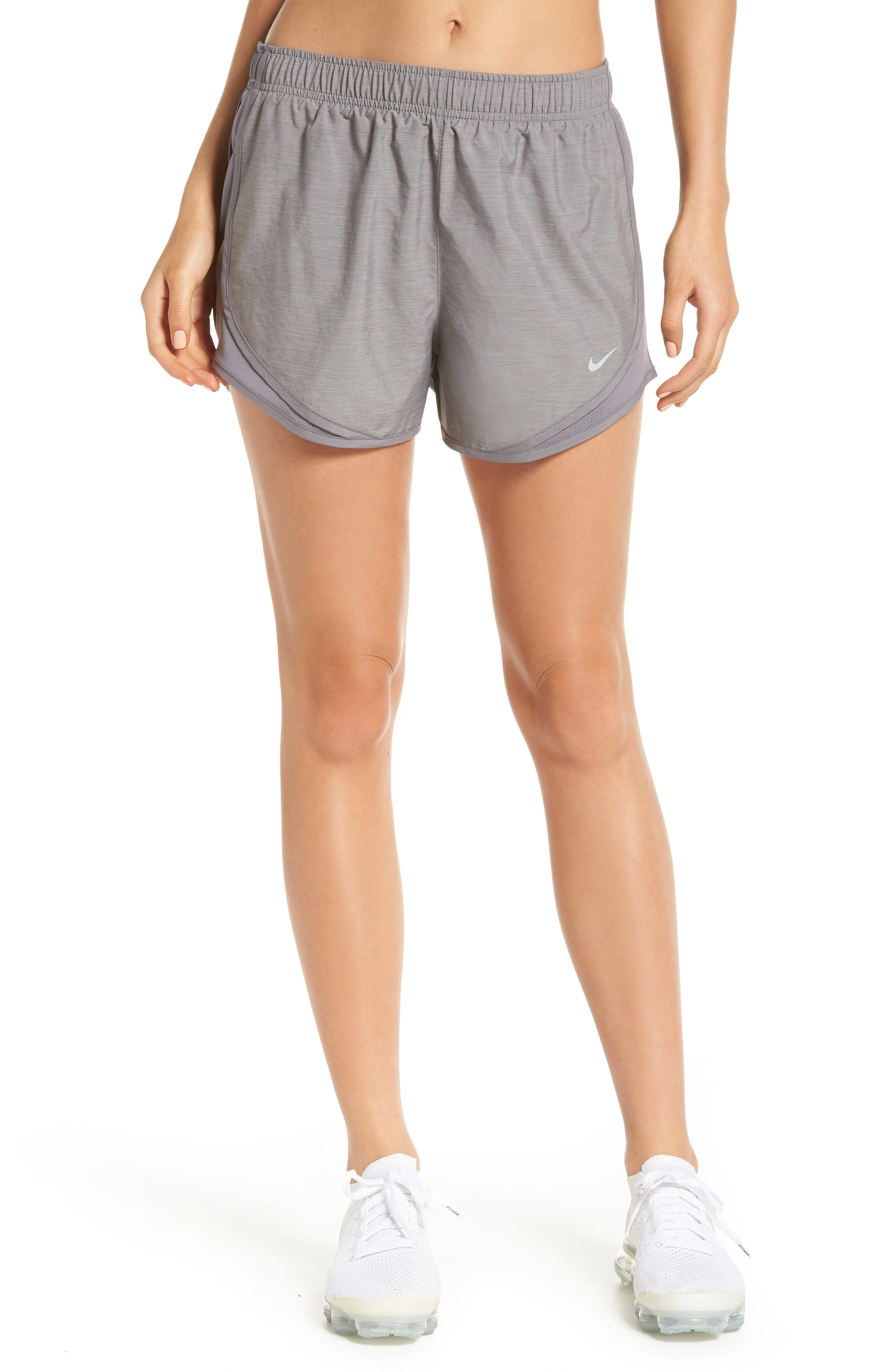 Dry Tempo Running Shorts,                         Main,                         color, Gunsmoke/ Wolf Grey