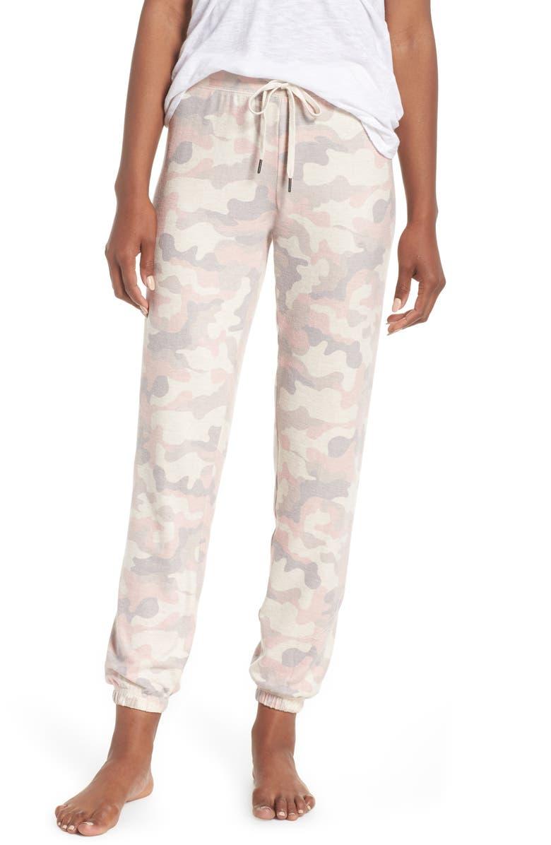 Camo Jogger Pants | Nordstrom