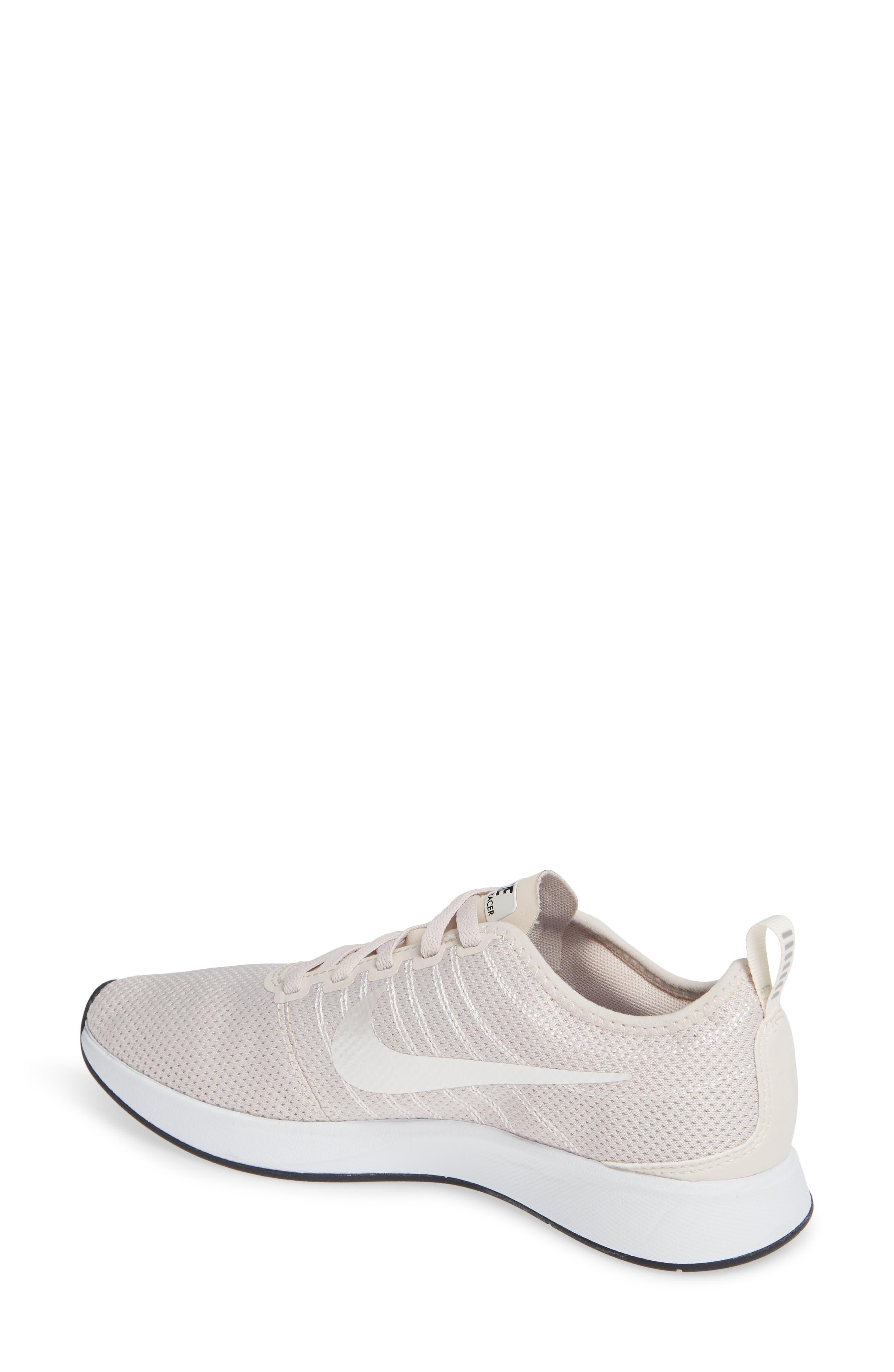 Dualtone Racer Running Shoe,                             Alternate thumbnail 2, color,                             Sand/ Phantom/ White/ Black
