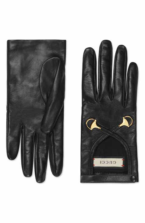 d0c5840d34a21 Women s Leather (Genuine) Gloves   Mittens