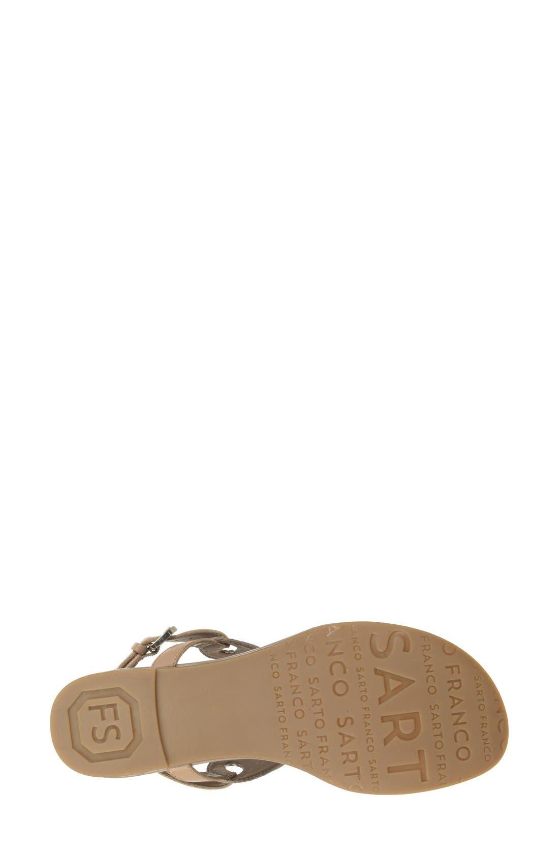 Alternate Image 4  - Franco Sarto 'Grip' Sandal