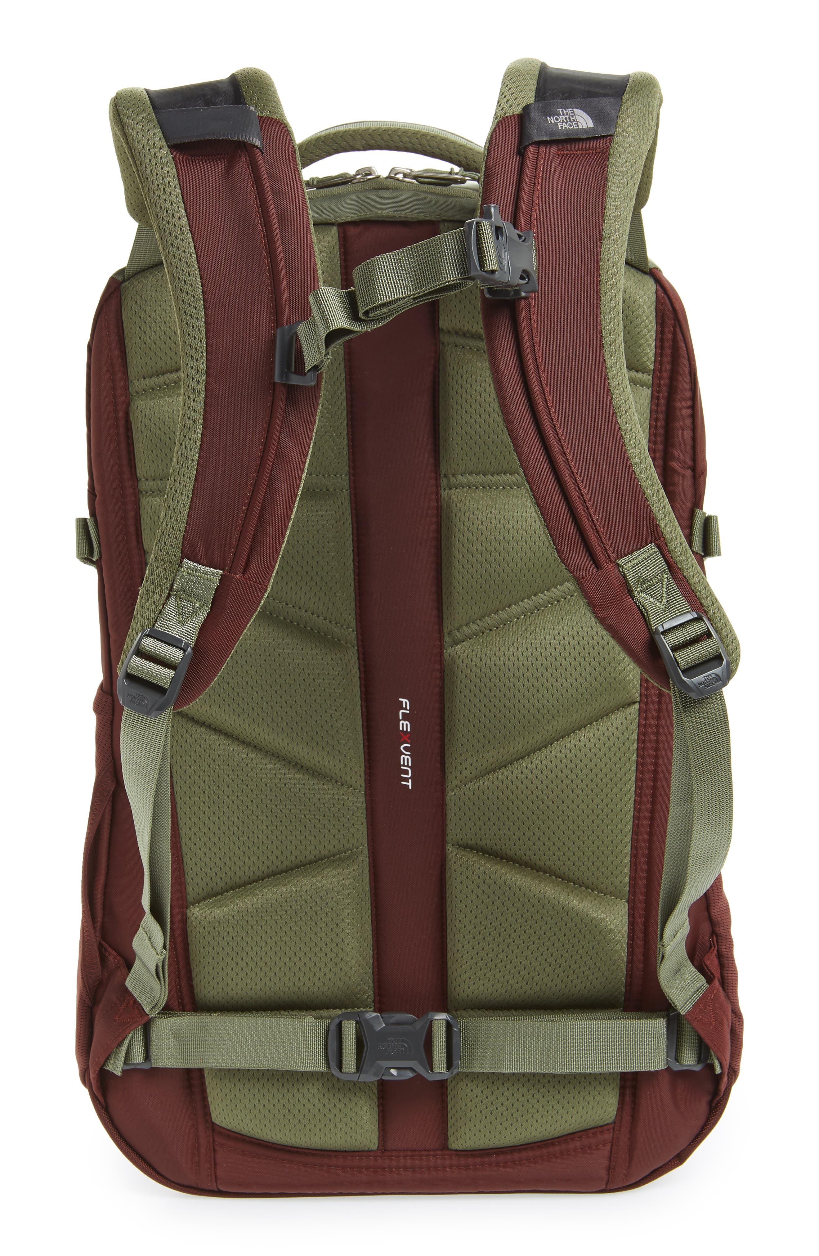 North Face Backpack Monogrammed- Fenix Toulouse Handball 8a7654663eaf