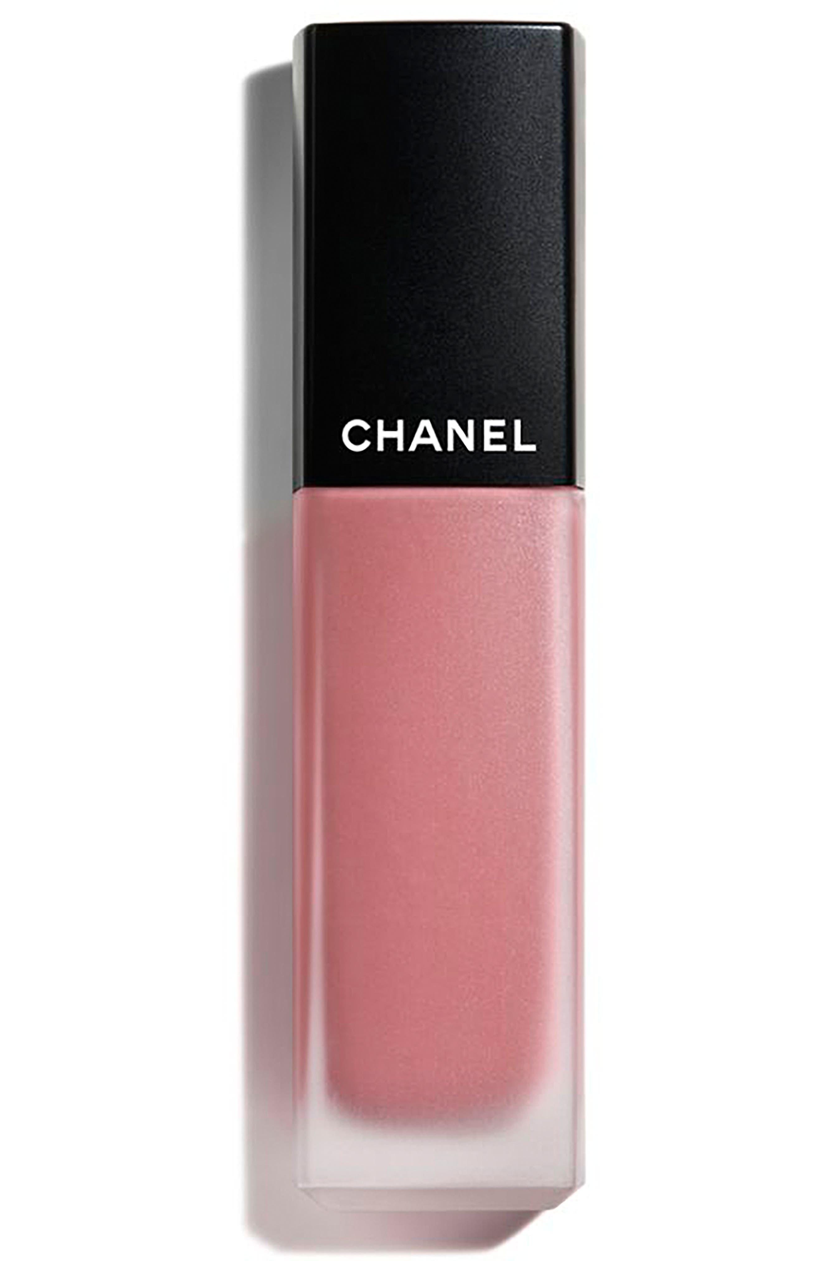 ROUGE ALLURE INK Matte Liquid Lip Colour,                         Main,                         color, 168 Serenity