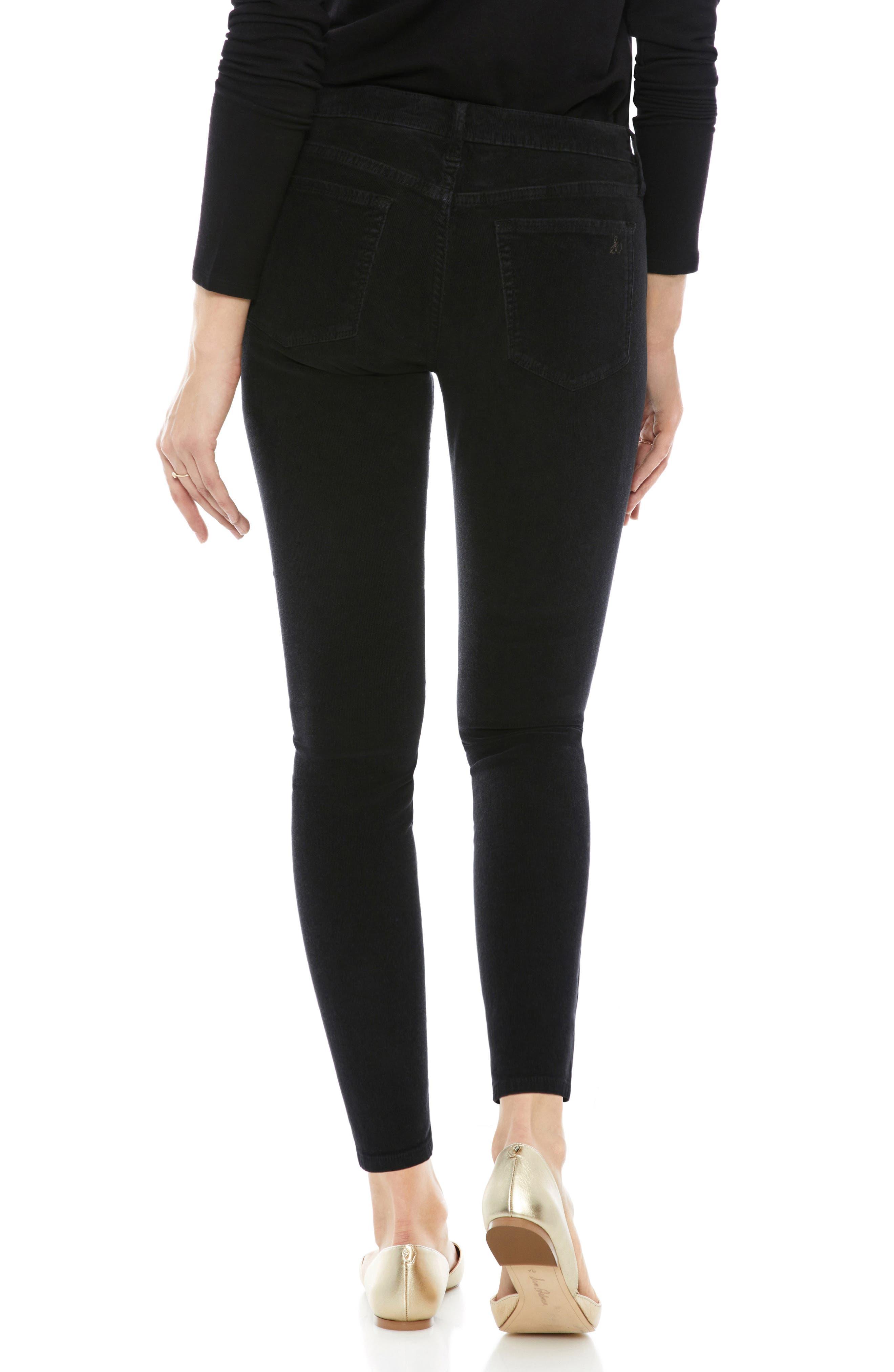 f83da1bdb Women s Velvet Cropped   Capri Pants