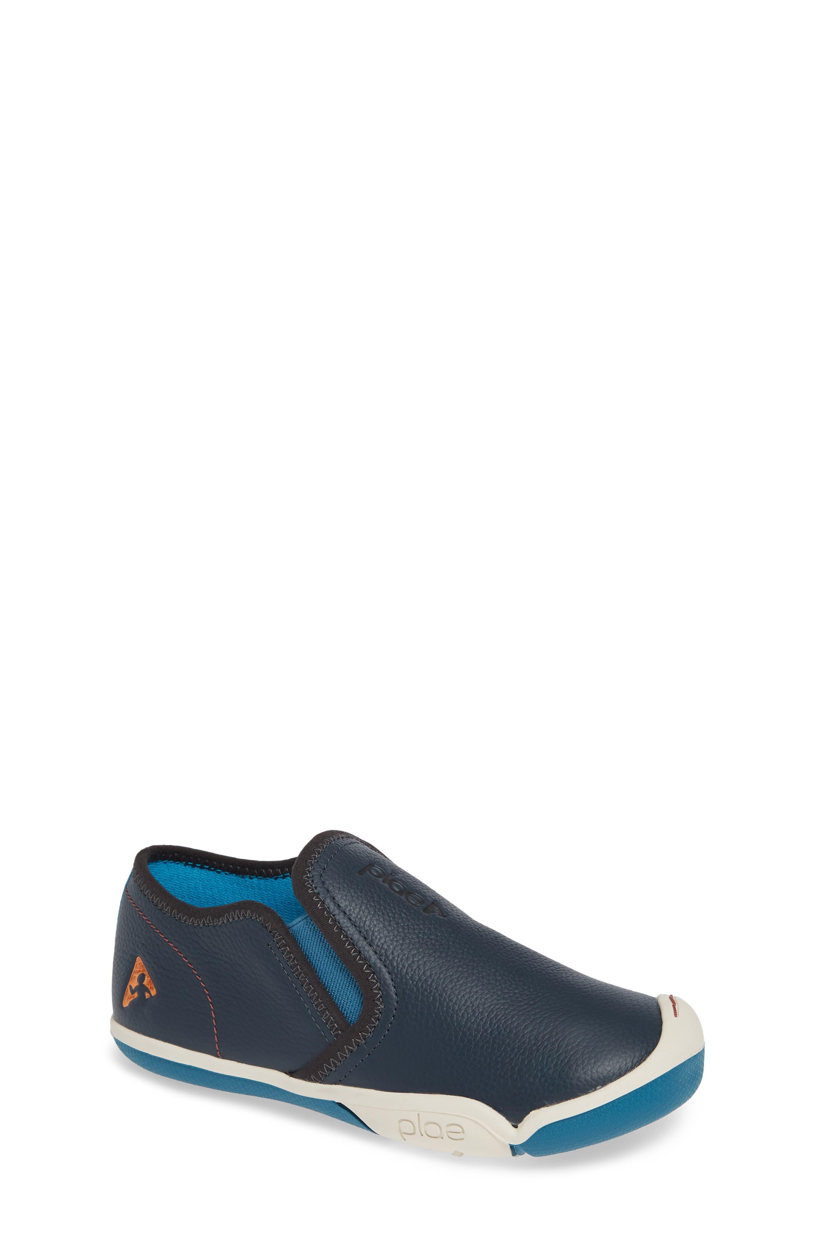 Migi Slip-On Sneaker,                         Main,                         color, Octo Ink