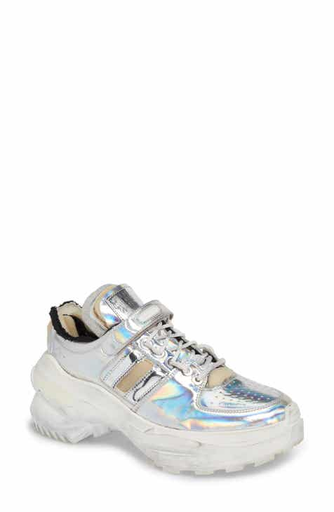 Maison Margiela Destroyed Sneaker (Women) 29ffc221fe