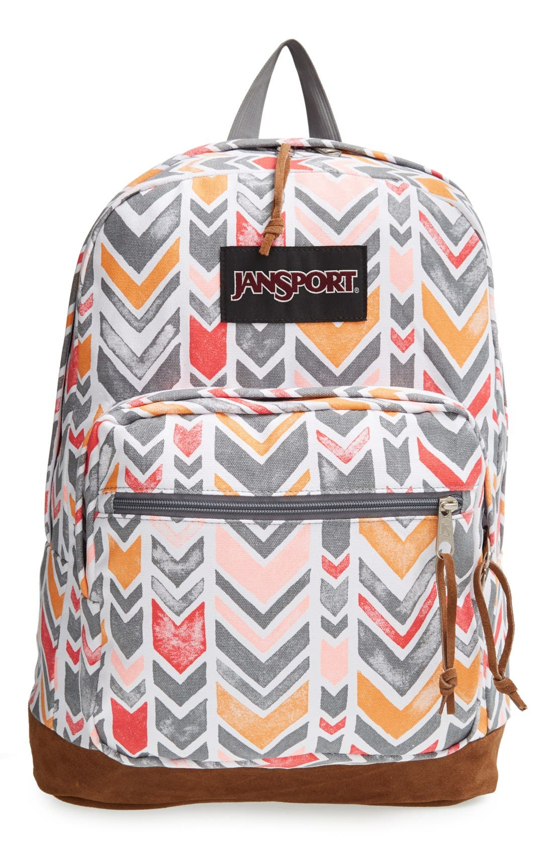 Alternate Image 1 Selected - JanSport 'Right Pack - Expressions' Backpack