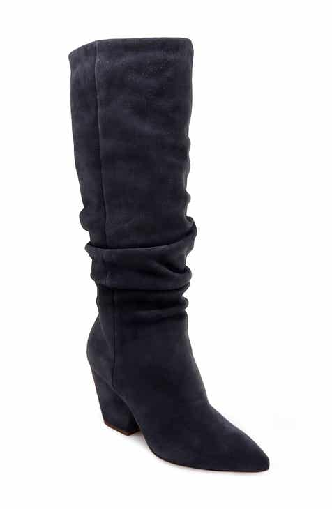 Knee High Boots Amp Tall Boots For Women Nordstrom